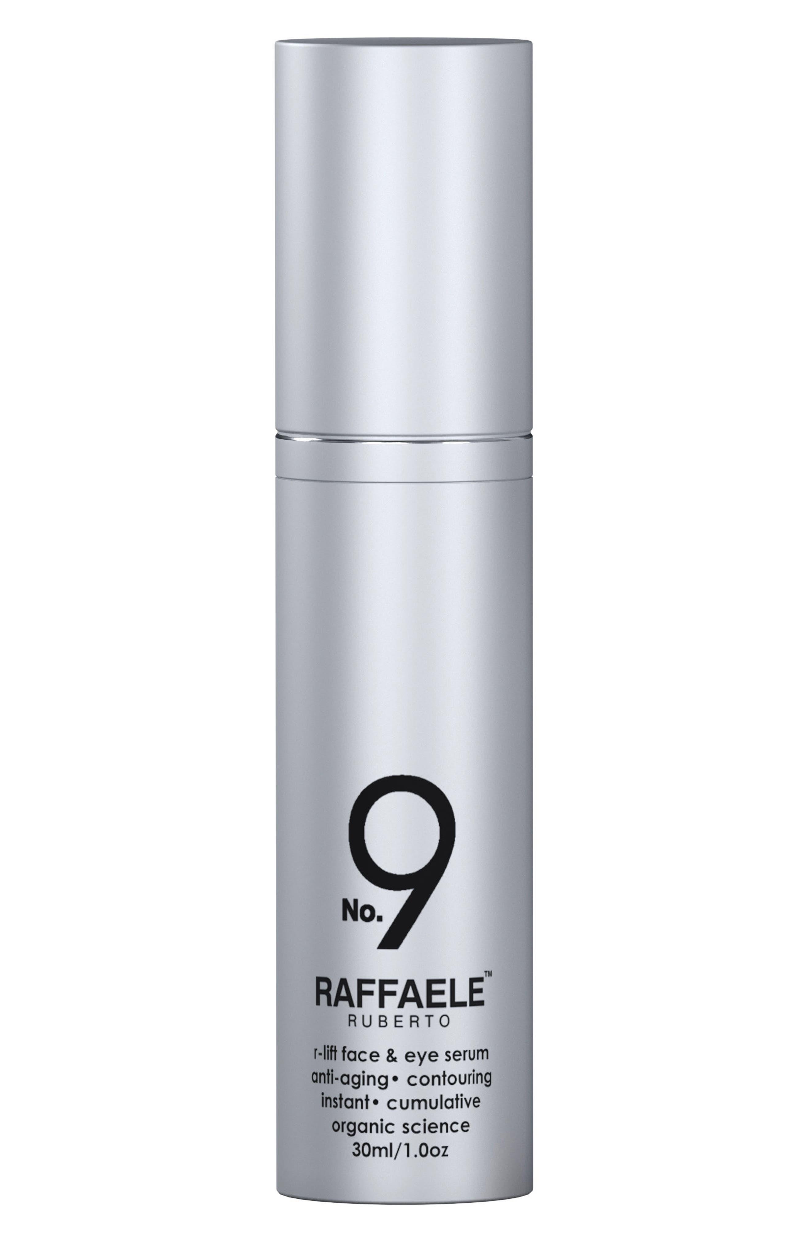 Alternate Image 1 Selected - Raffaele Ruberto® SKIN Formula No. 9 R-lift Face & Eye Serum