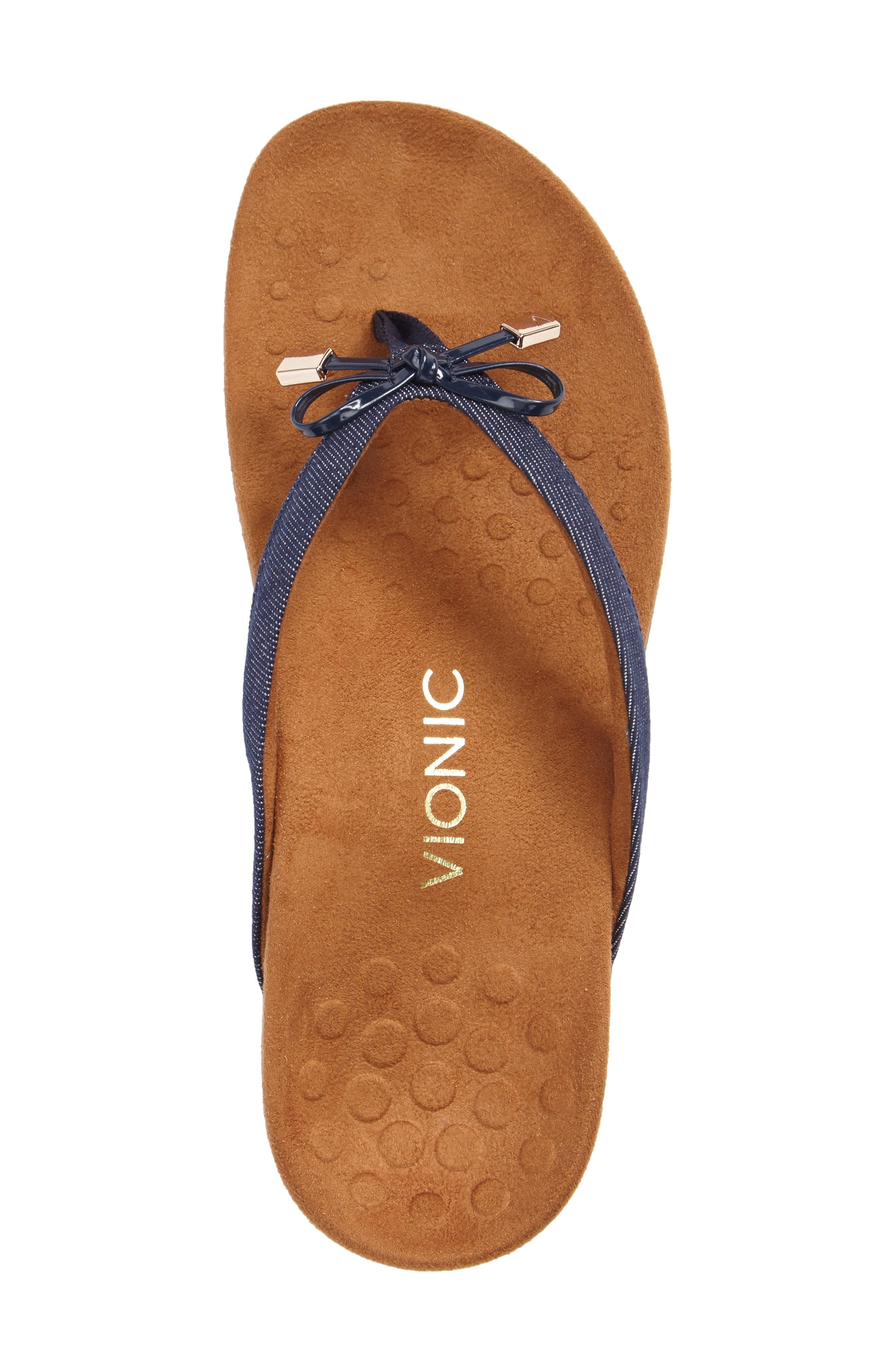 Alternate Image 3  - Vionic 'Bella II' Sandal (Women)