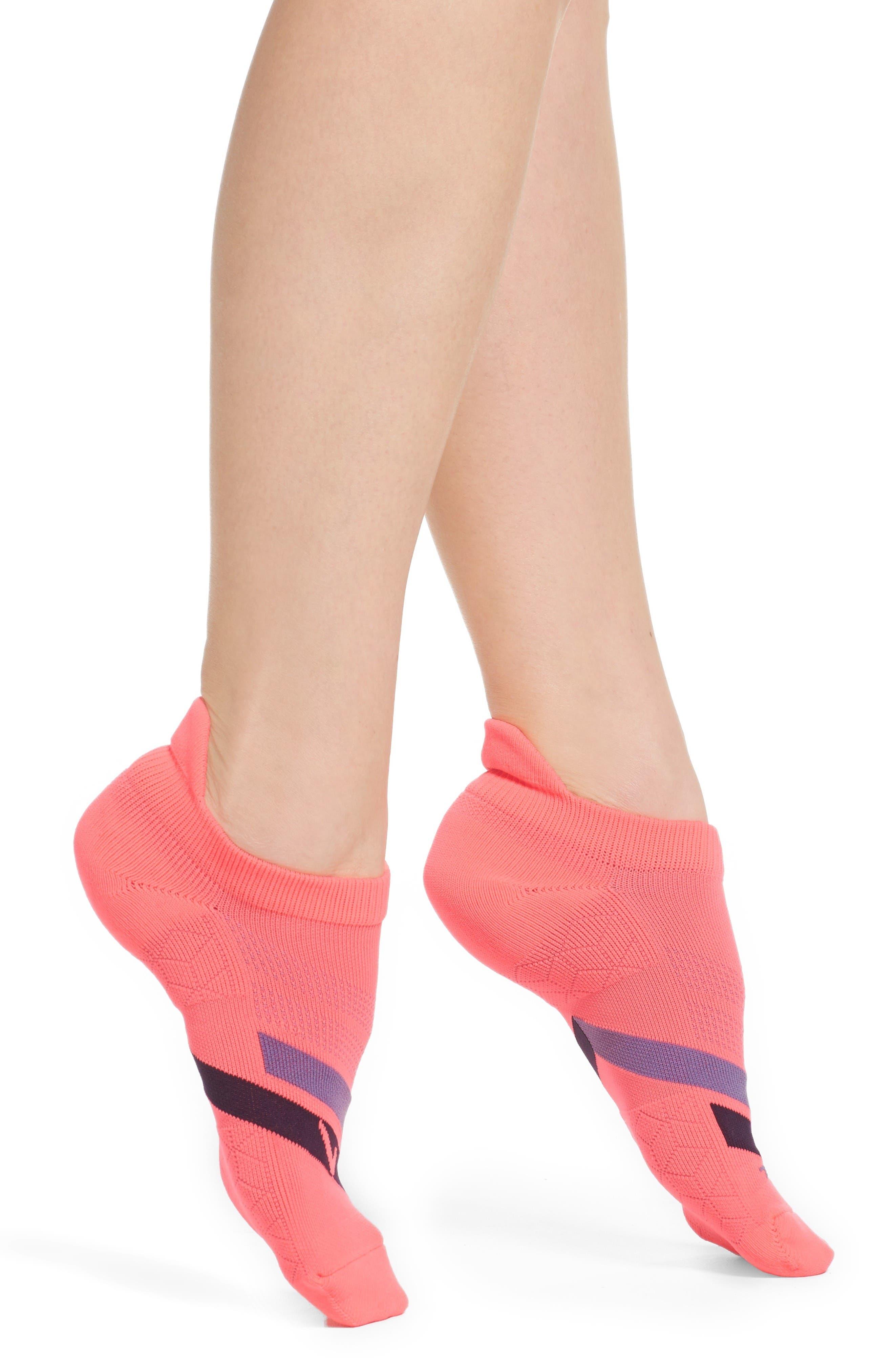 Nike No-Show Running Socks