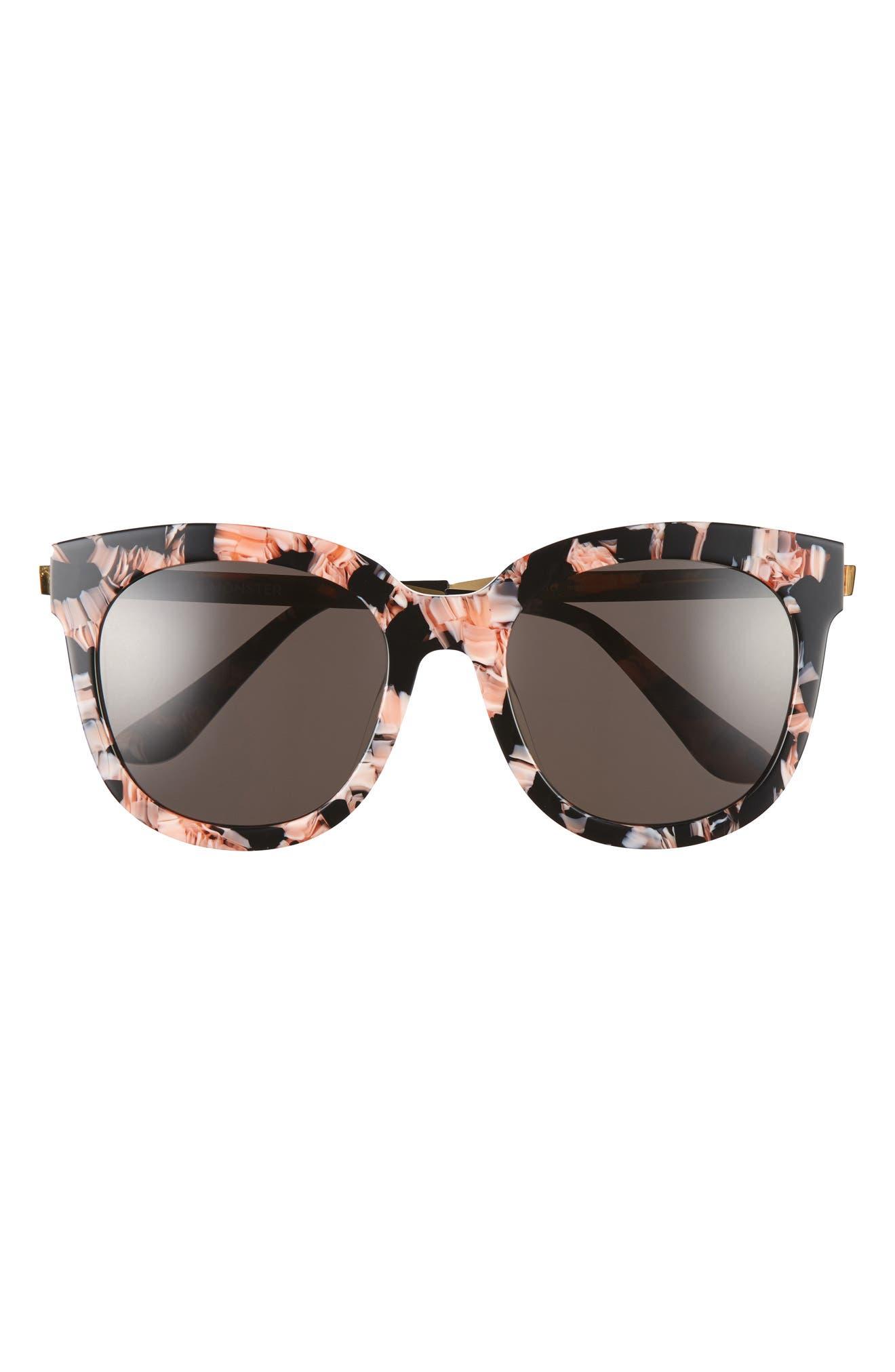 Alternate Image 1 Selected - Gentle Monster Cuba 55mm Sunglasses