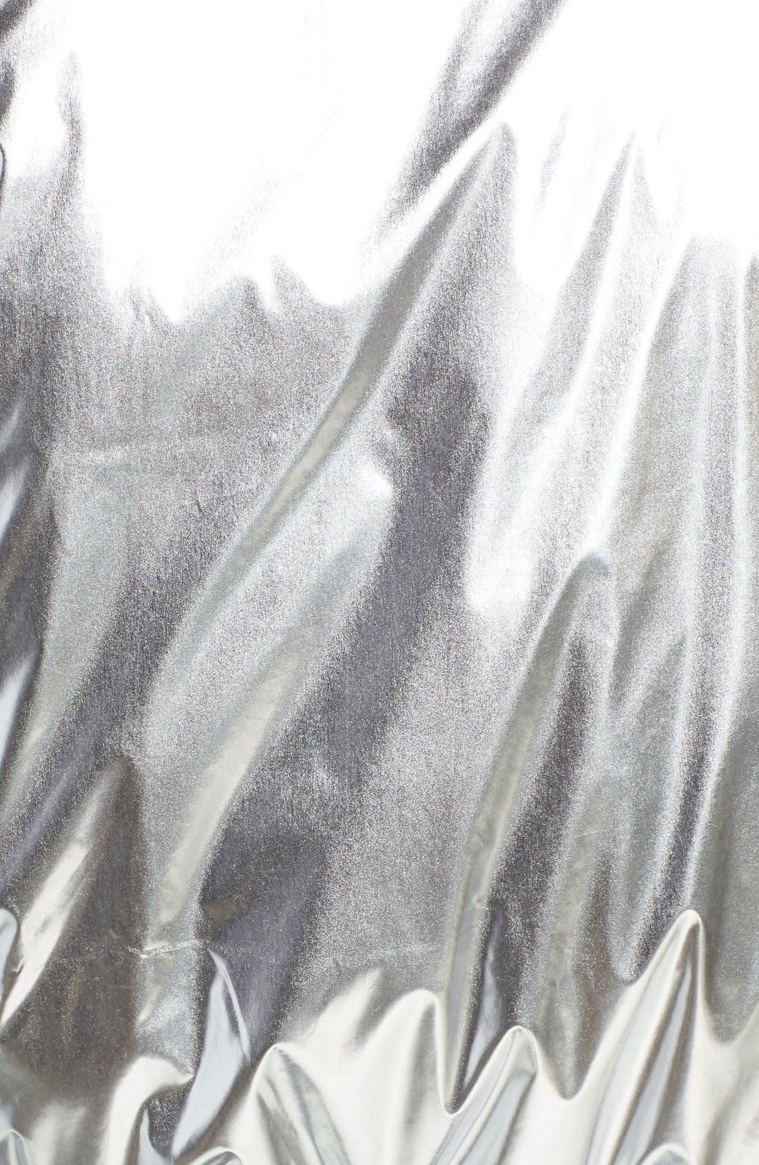 Alternate Image 5  - Alo Off-Duty Bomber Jacket
