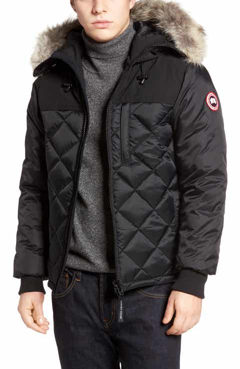Men's Quilted, Puffer & Down Jackets | Nordstrom