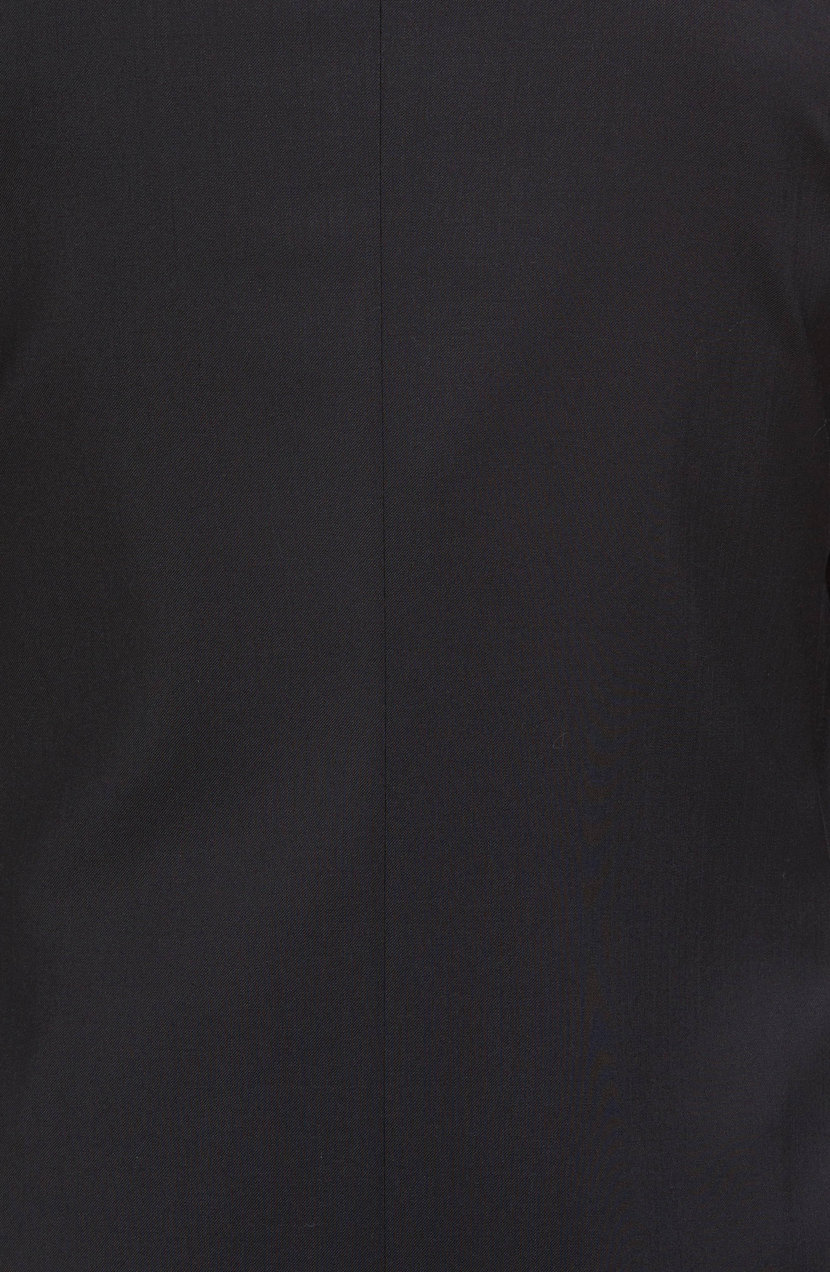 Alternate Image 7  - Ted Baker London Jones Trim Fit Wool Suit