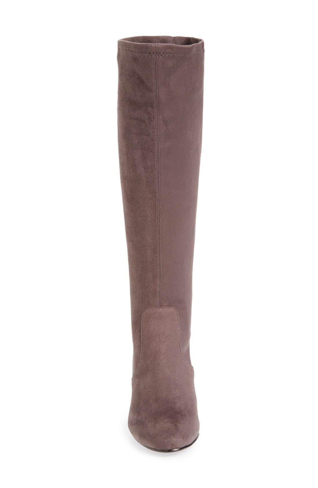 Alternate Image 3  - Steve Madden Emerge Boot (Women) (Narrow Calf)
