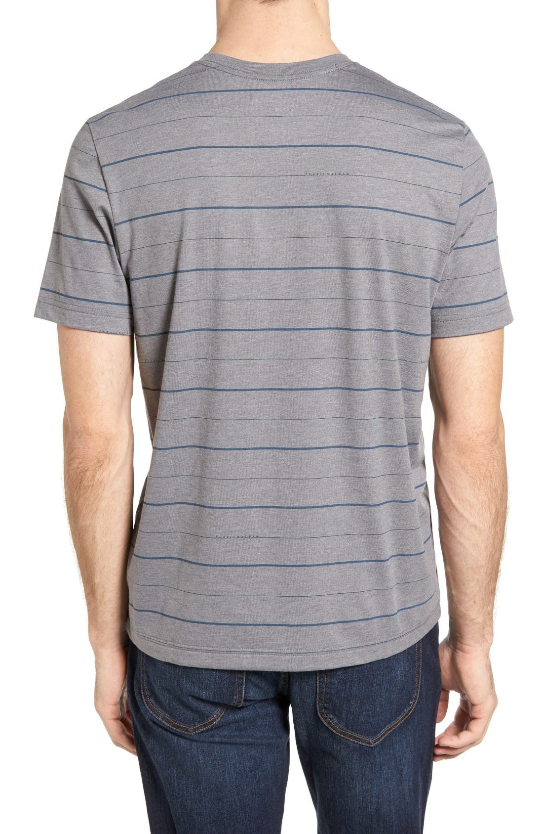 Alternate Image 2  - Travis Mathew Hodapp T-Shirt