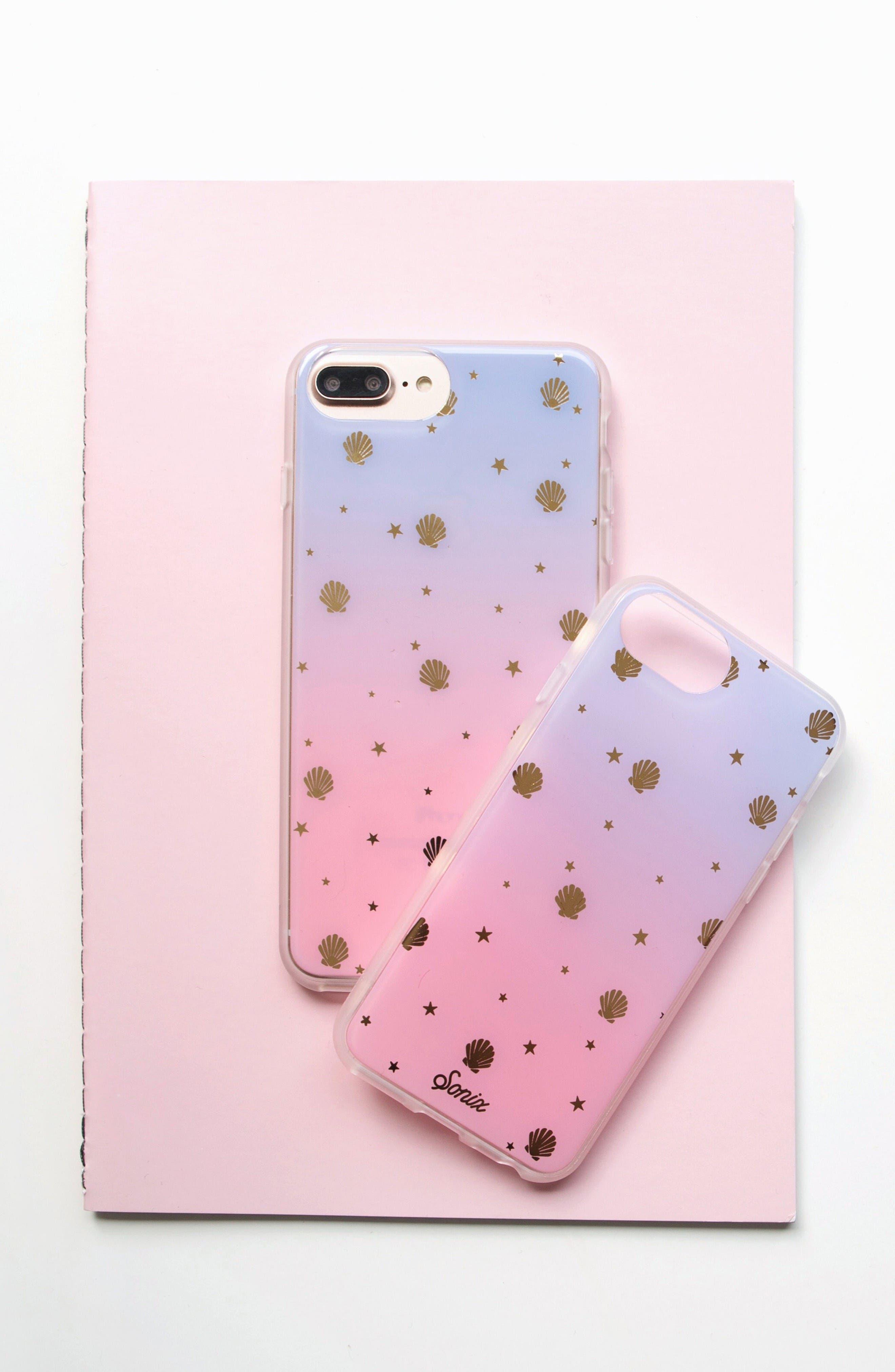 Alternate Image 3  - Sonix Mermaid Dream iPhone 6/6s/7/8 & 6/6s/7/8 Plus Case
