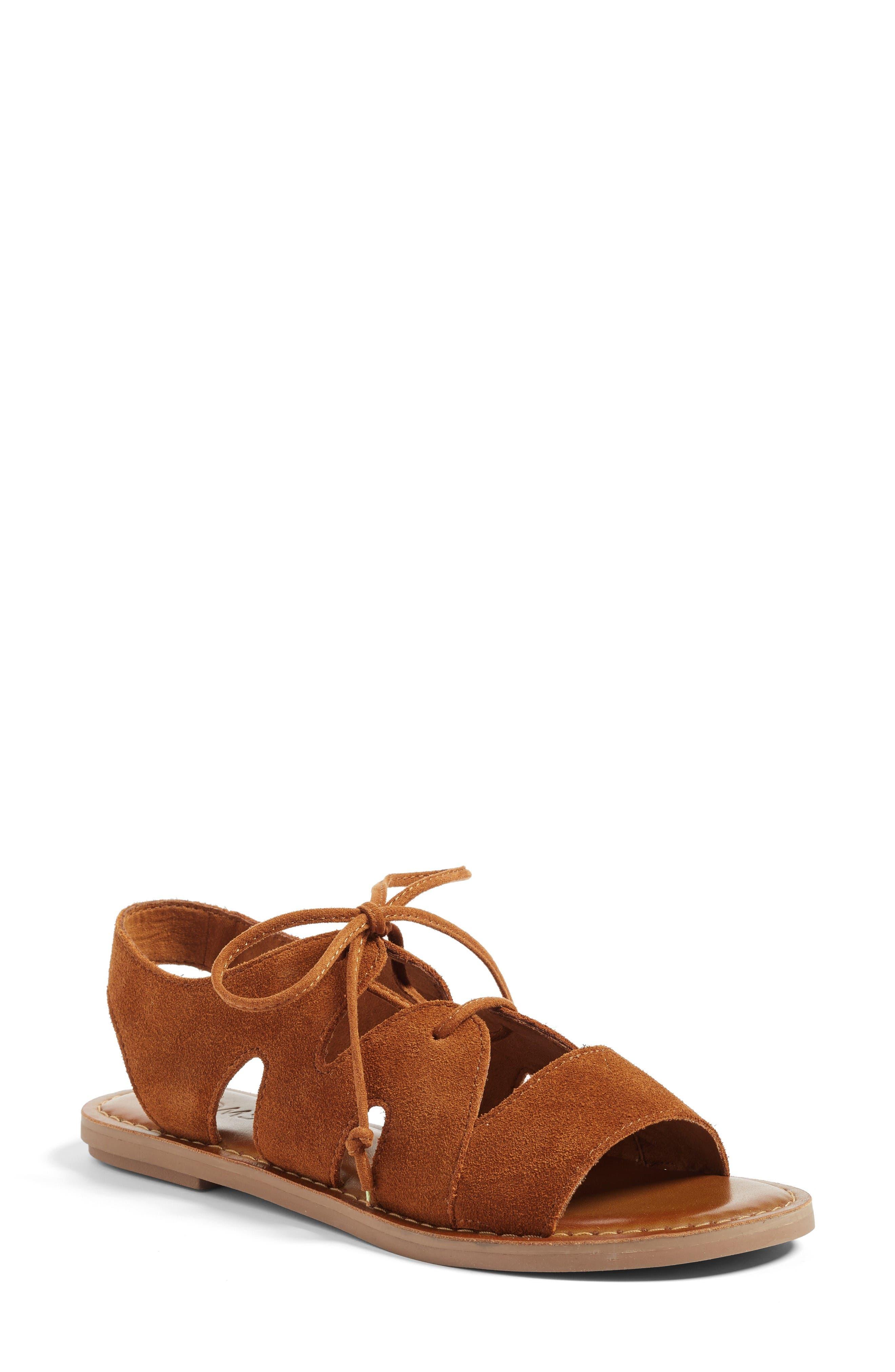Alternate Image 1 Selected - TOMS Calips Sandal (Women)