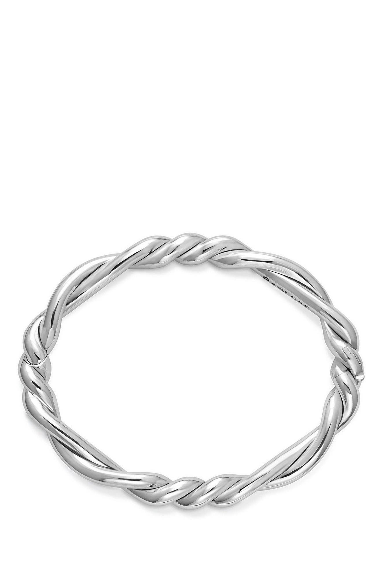 Alternate Image 2  - David Yurman Continuance Center Twist Bracelet