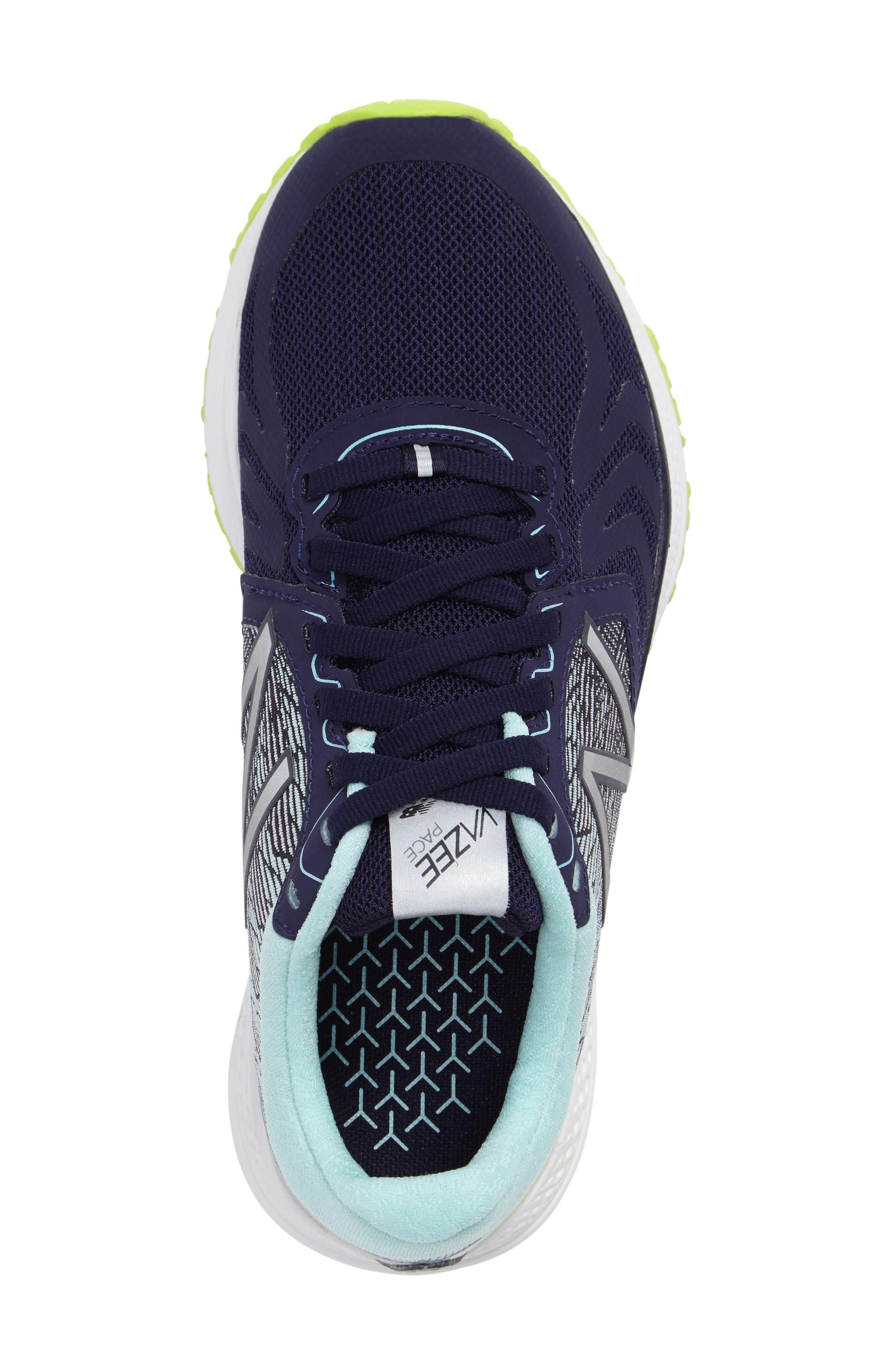 'Vazee Pace' Running Shoe,                             Alternate thumbnail 3, color,                             Dark Denim