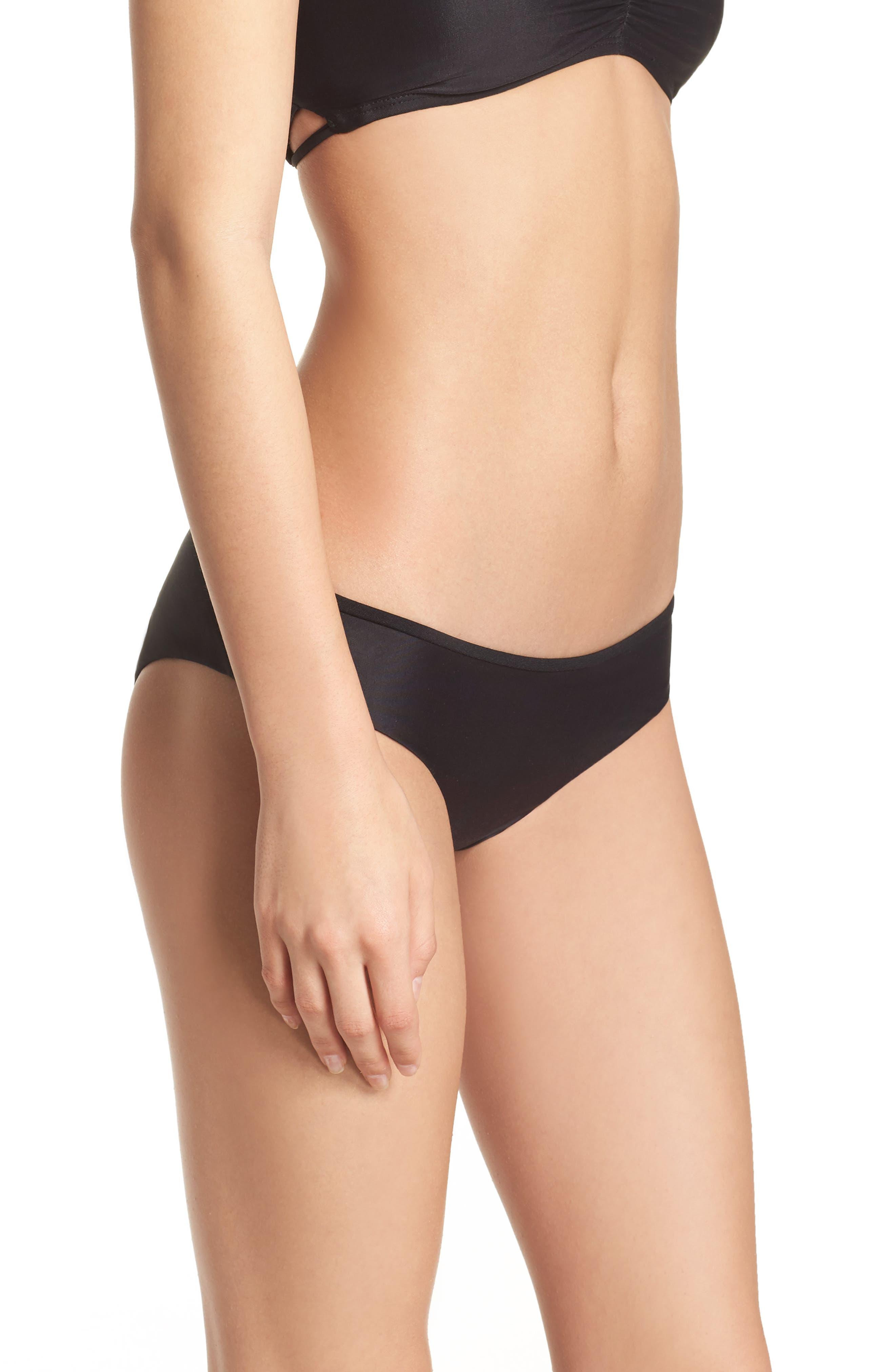 Alternate Image 3  - BCA Move Along Bikini Bottoms