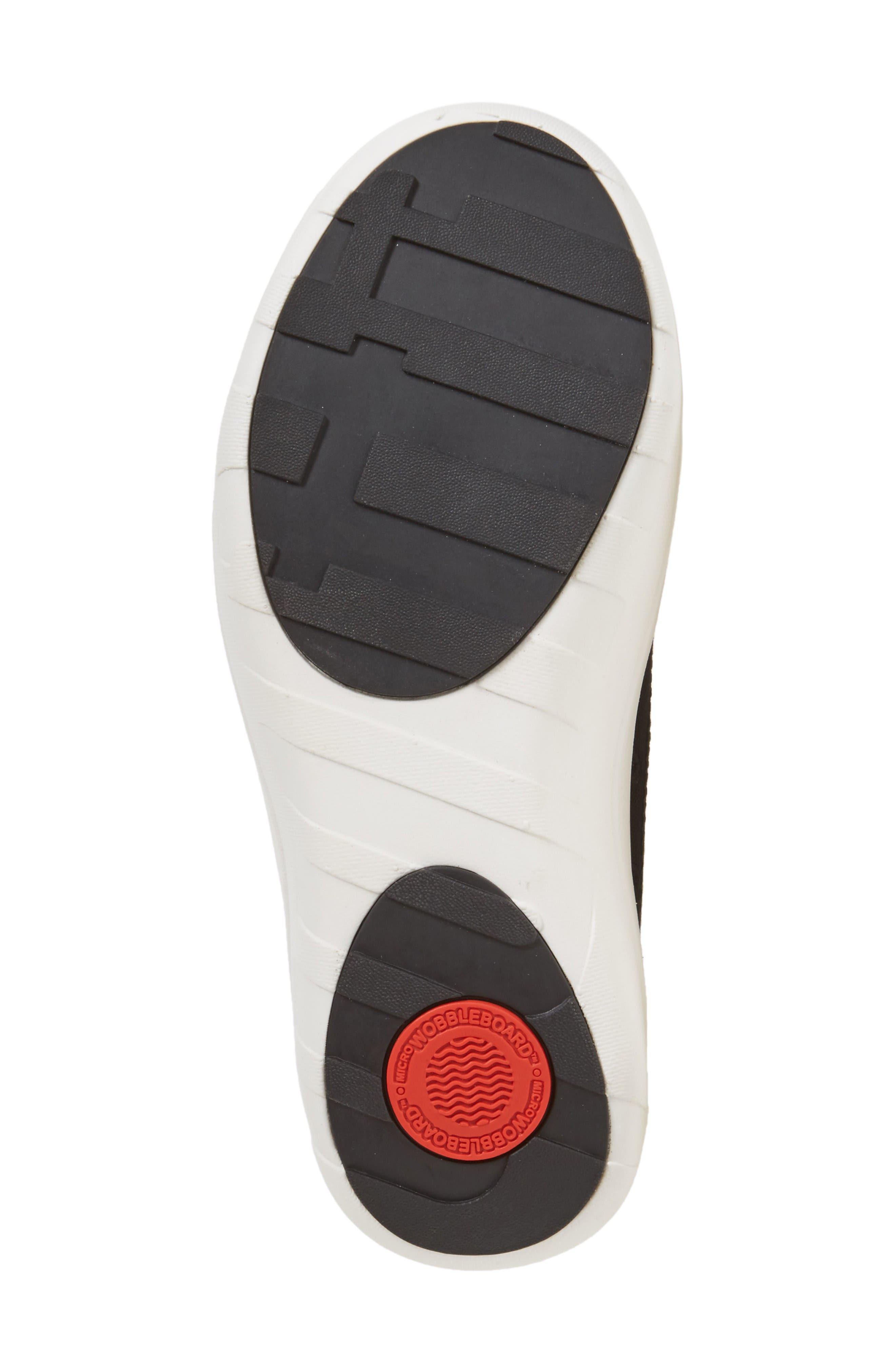 Alternate Image 4  - FitFlop Loaff Slip-On Sneaker