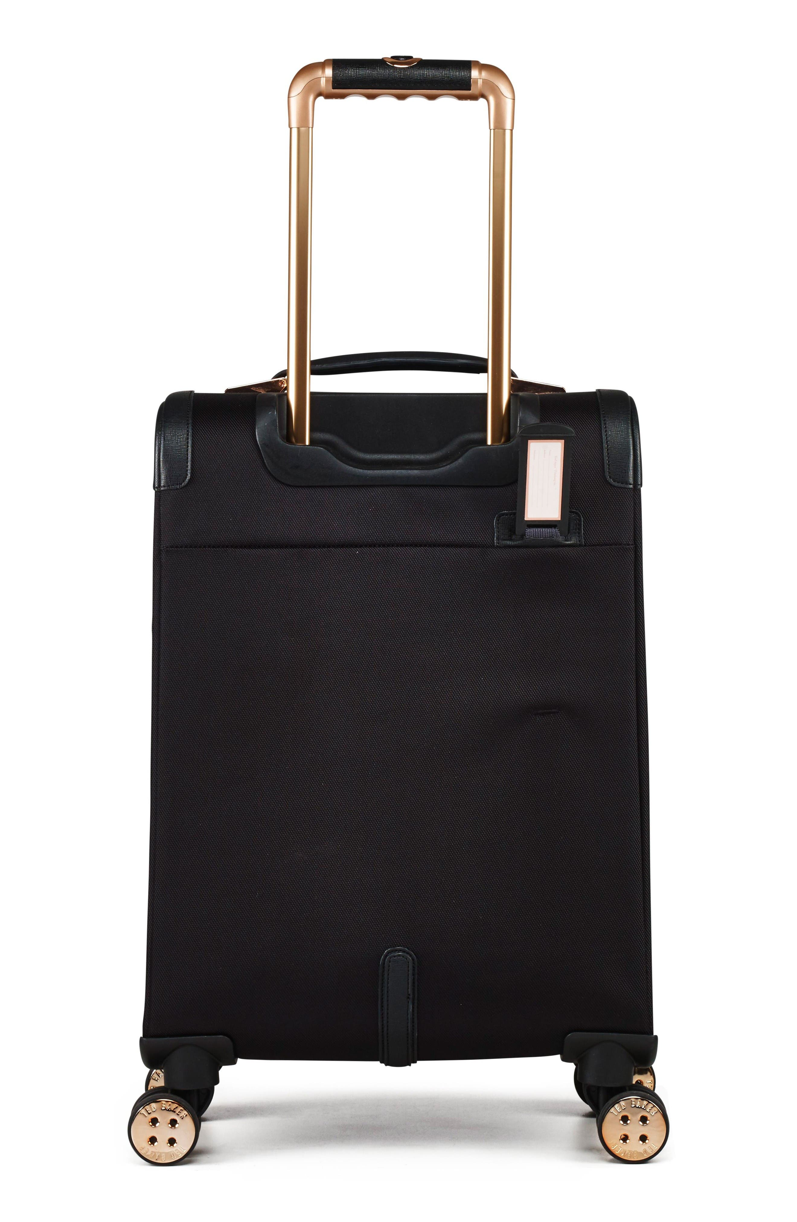 Alternate Image 2  - Ted Baker London Trolley Packing Case (22 Inch)
