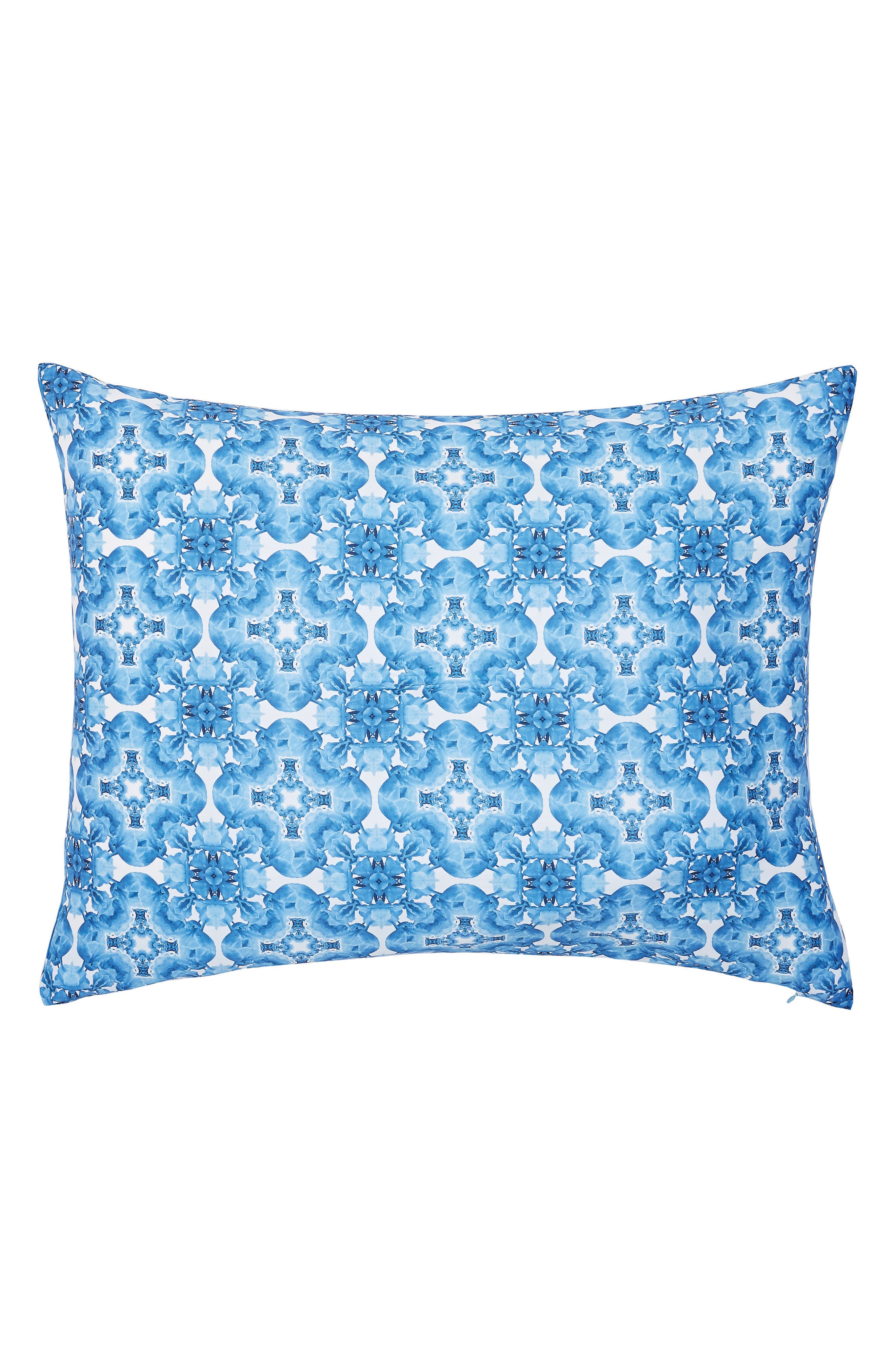 Alternate Image 4  - Ted Baker London Blue Beauty Comforter & Sham Set