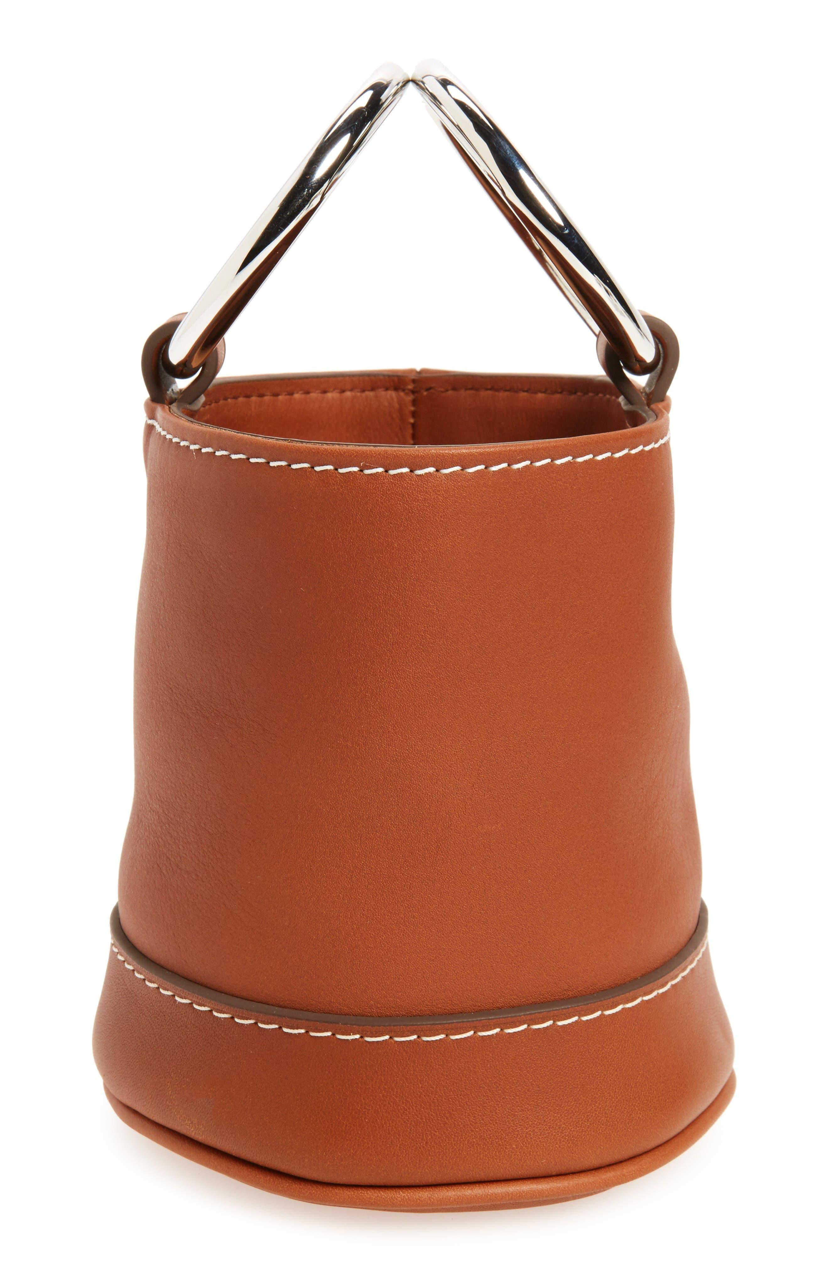 Alternate Image 5  - Simon Miller Bonsai Calfskin Leather Bucket Bag