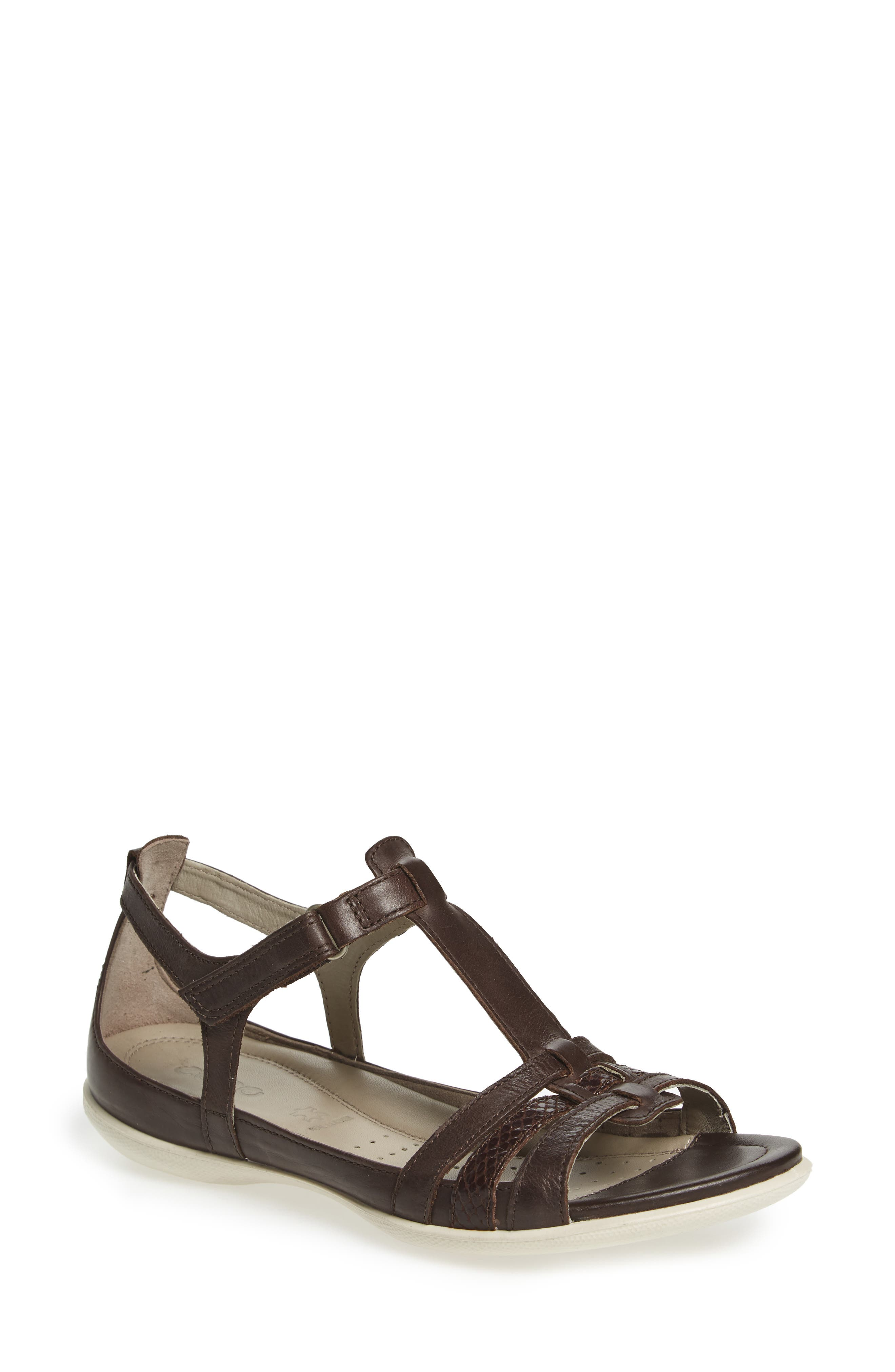 ECCO 'Flash' Sandal (Women)
