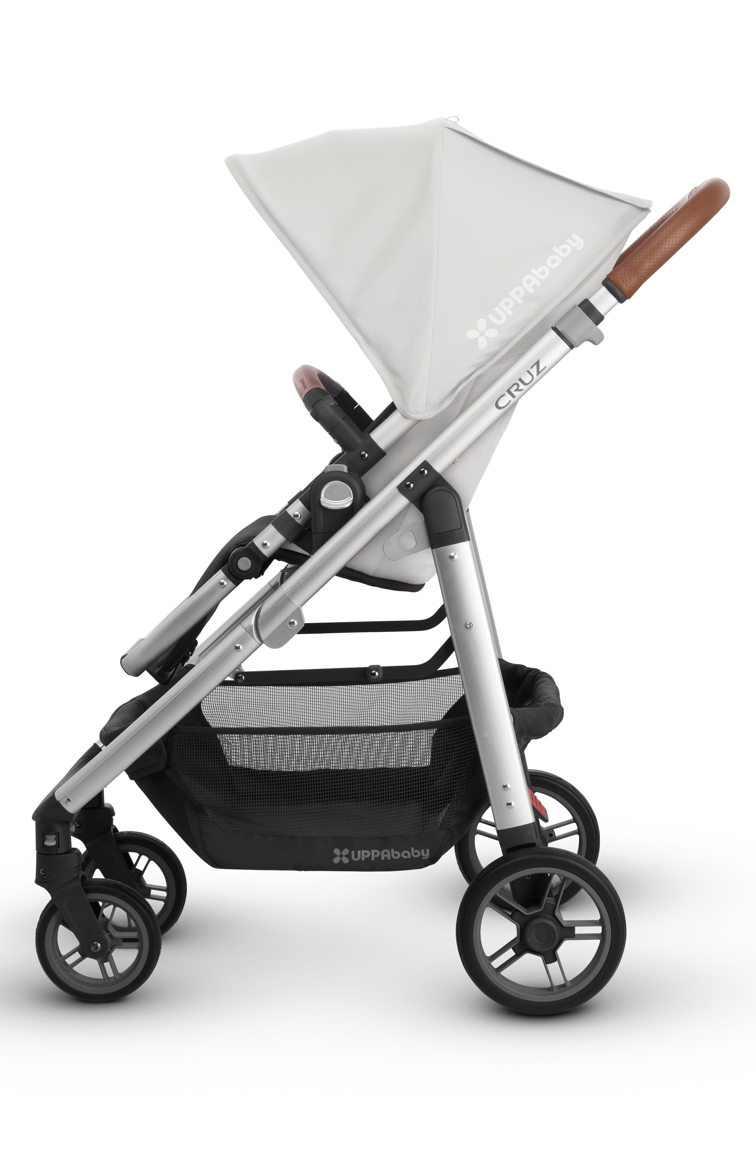 Alternate Image 2  - UPPAbaby 2018 CRUZ Aluminum Frame Stroller