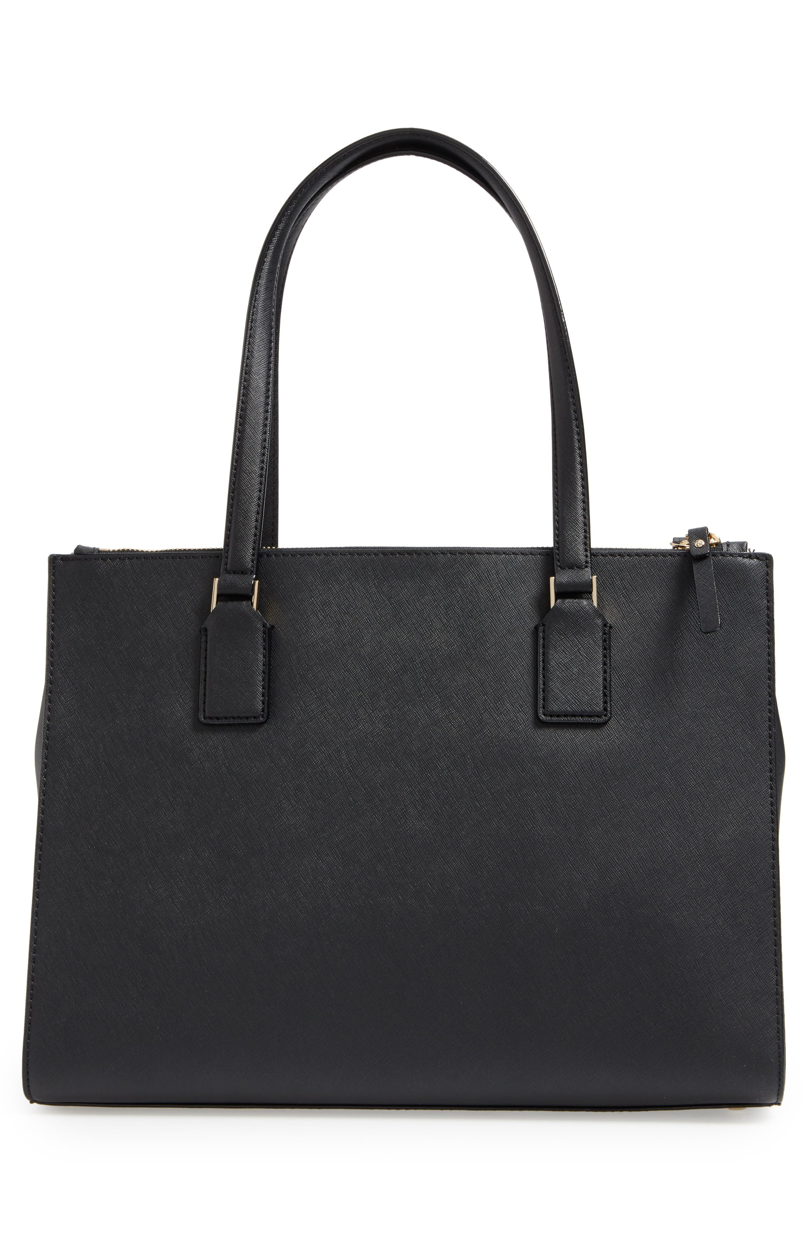 Alternate Image 3  - kate spade new york cameron street - jensen leather tote