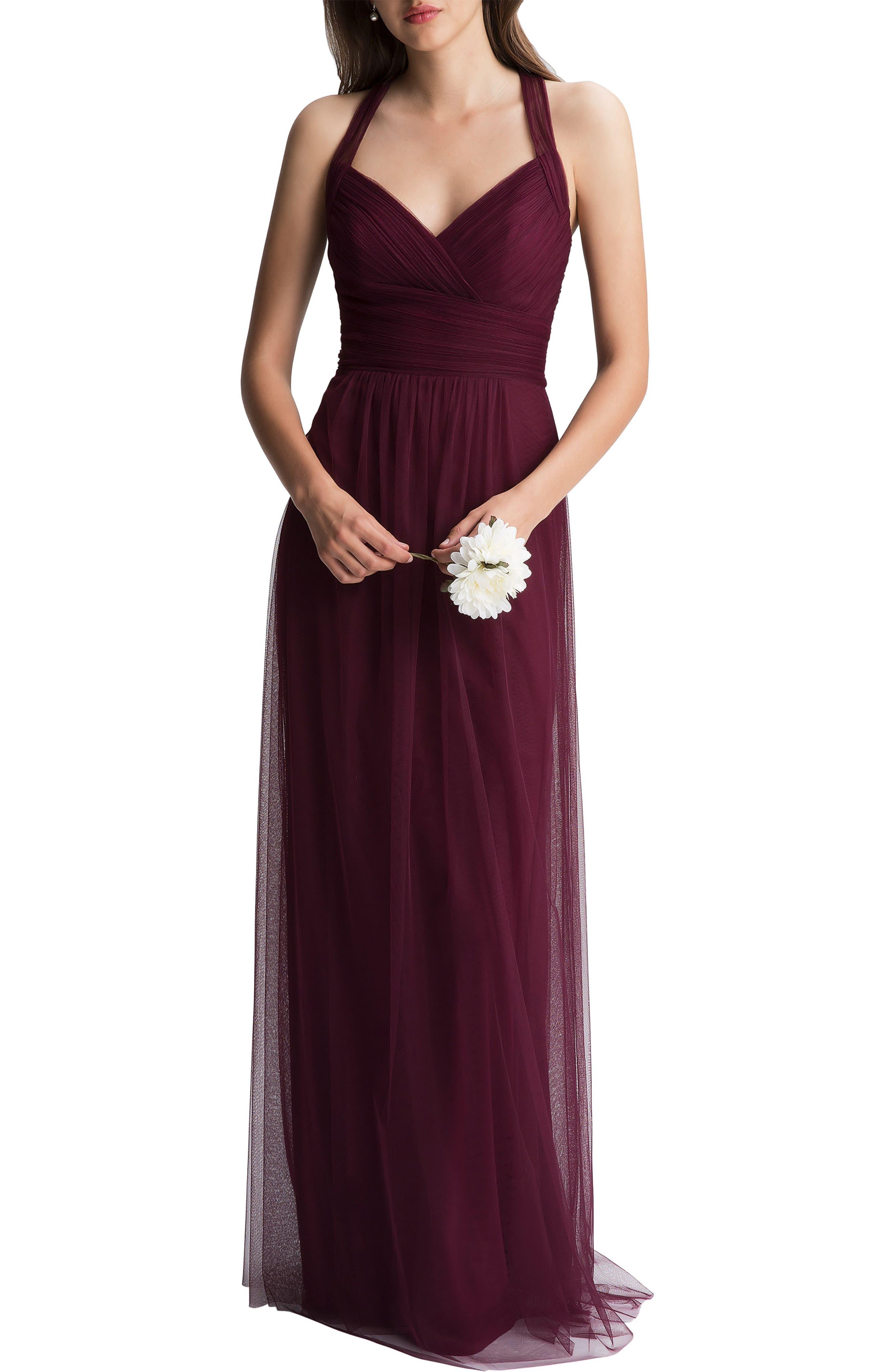 b672ebecd4f  Levkoff Bridesmaid Dresses