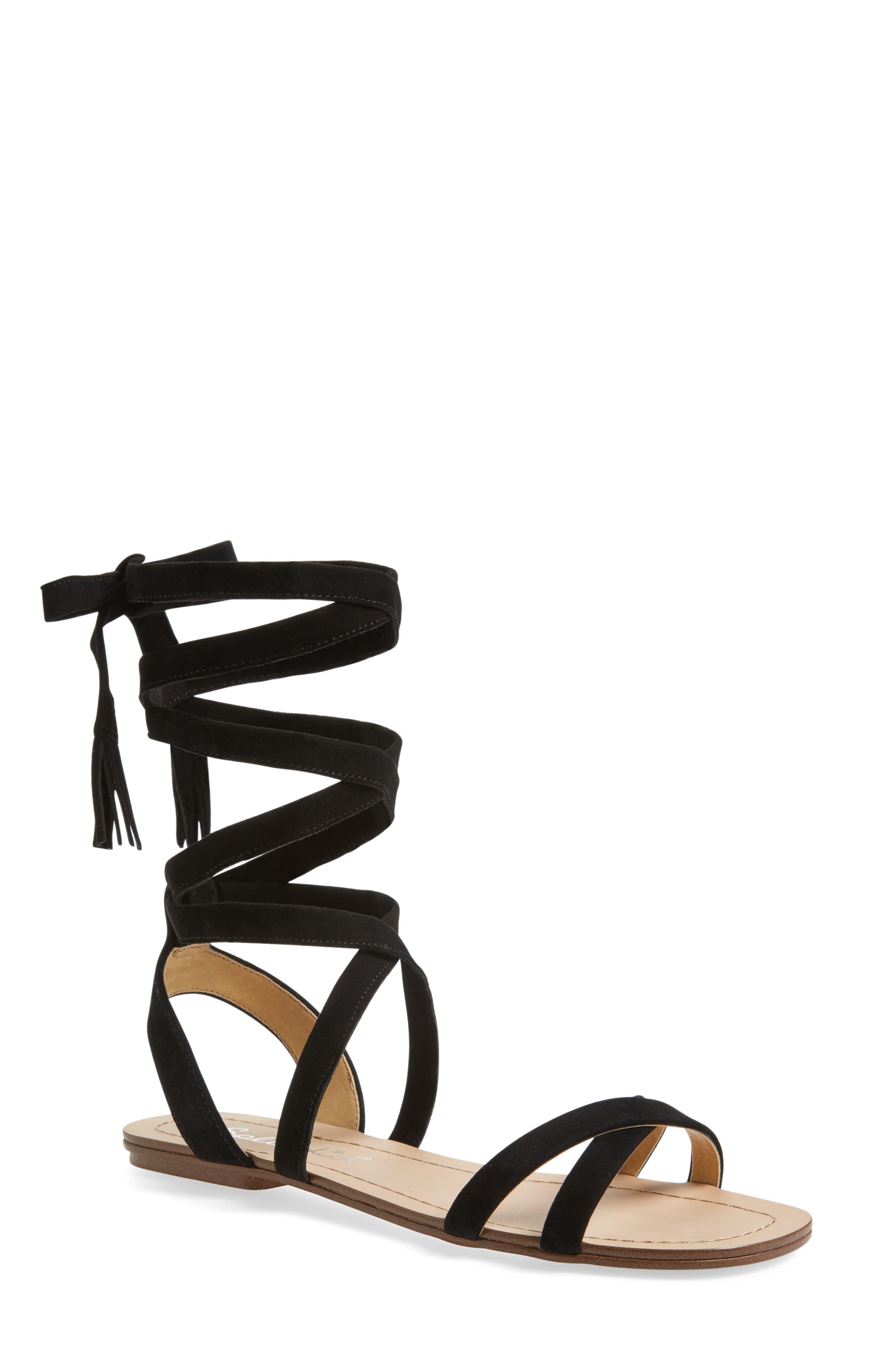Alternate Image 1 Selected - Splendid Janelle Sandal (Women)