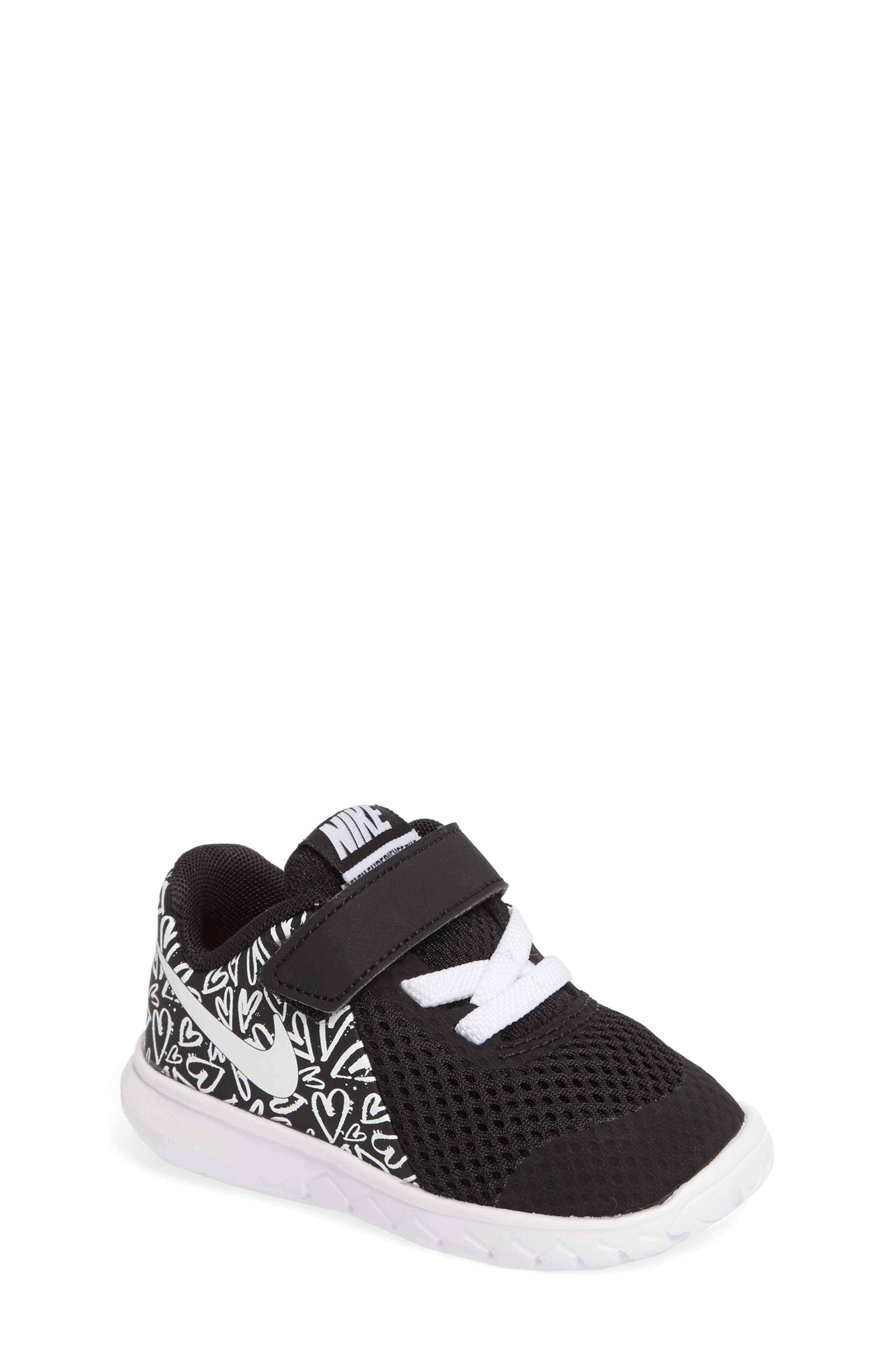 Nike Flex Experience 5 Sneaker (Baby, Walker & Toddler)