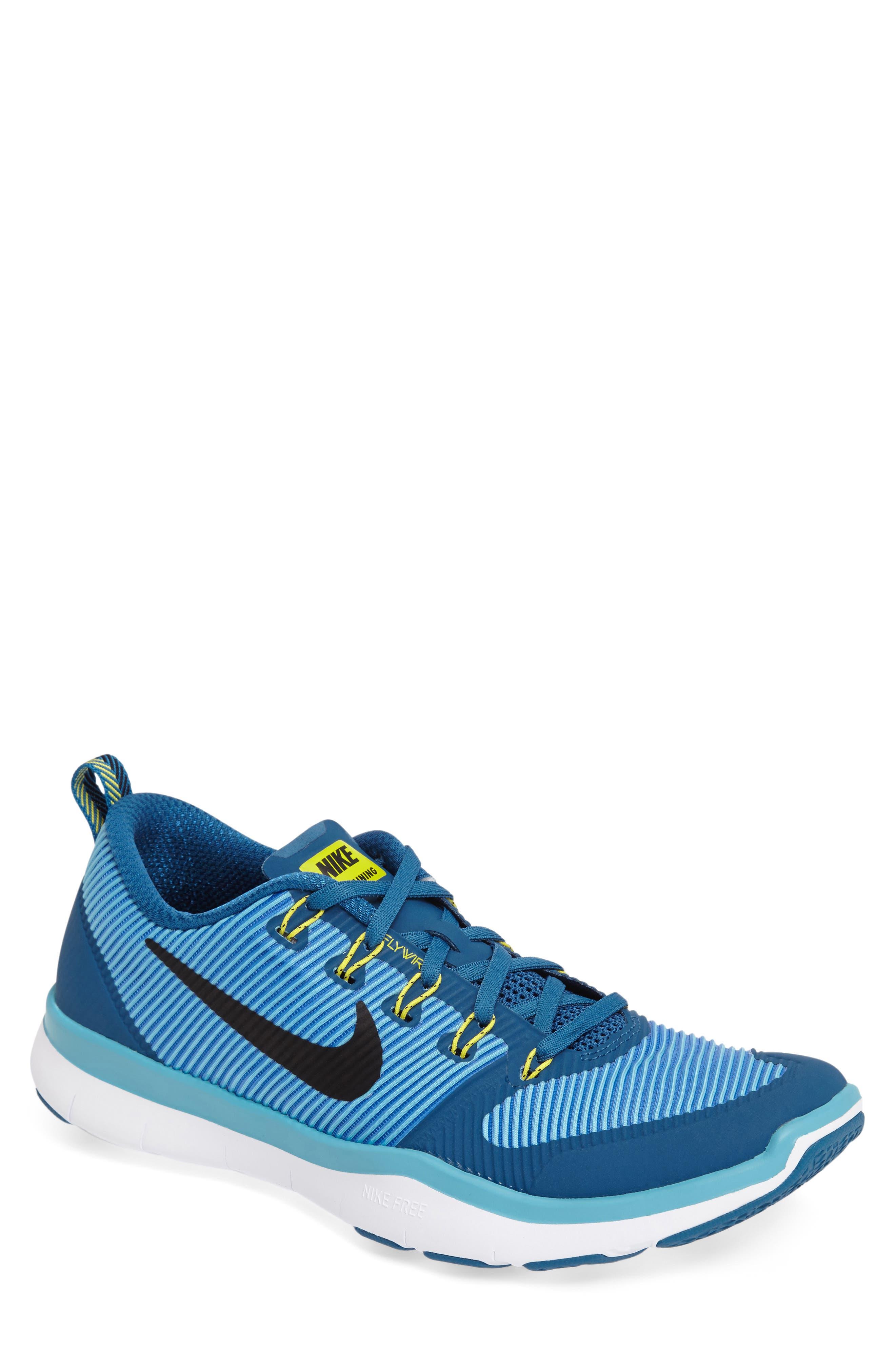 Mens Nike Free Trainer   Tb Cross Training Shoes