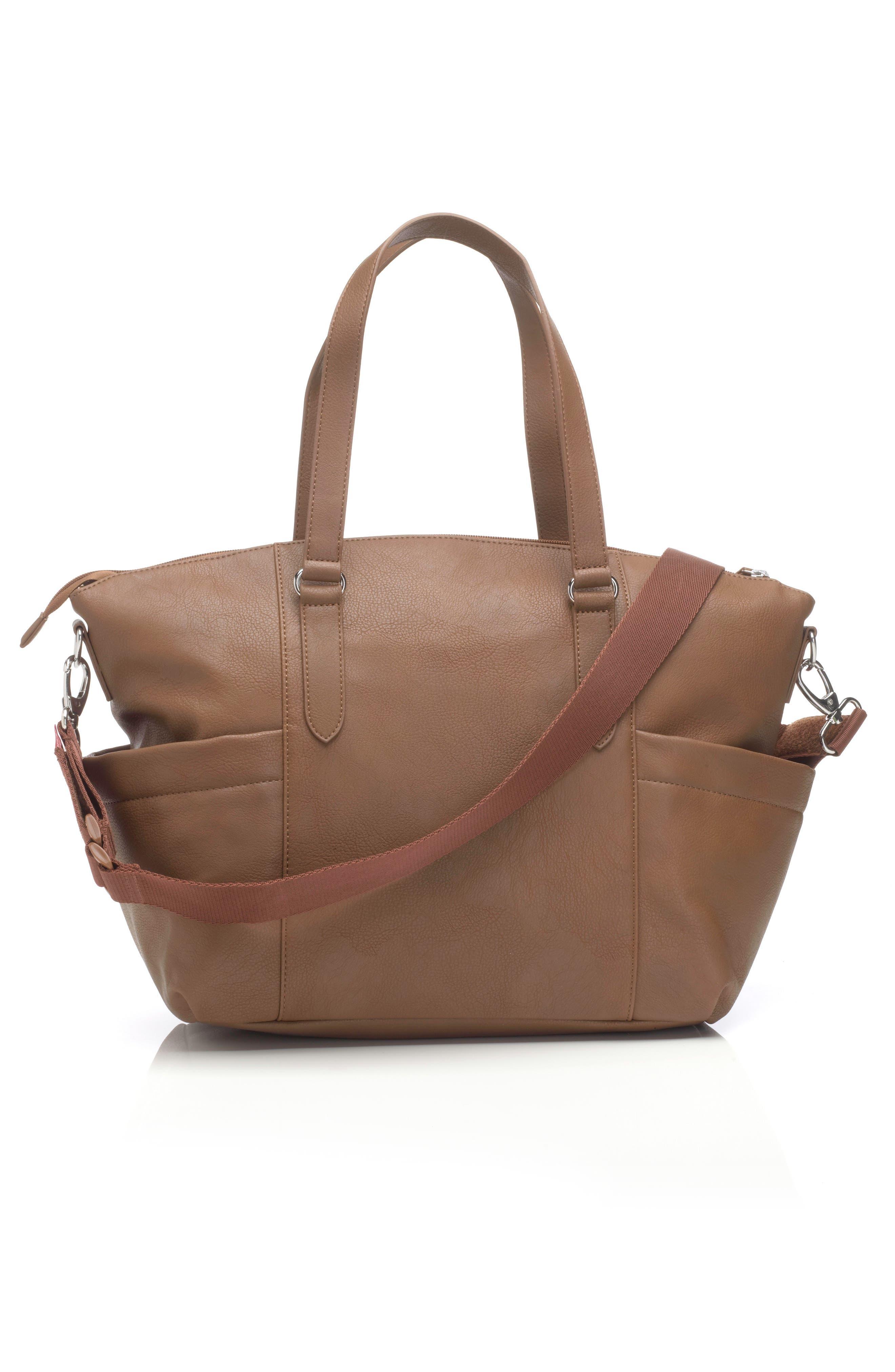 Alternate Image 3  - Babymel Anya Diaper Bag