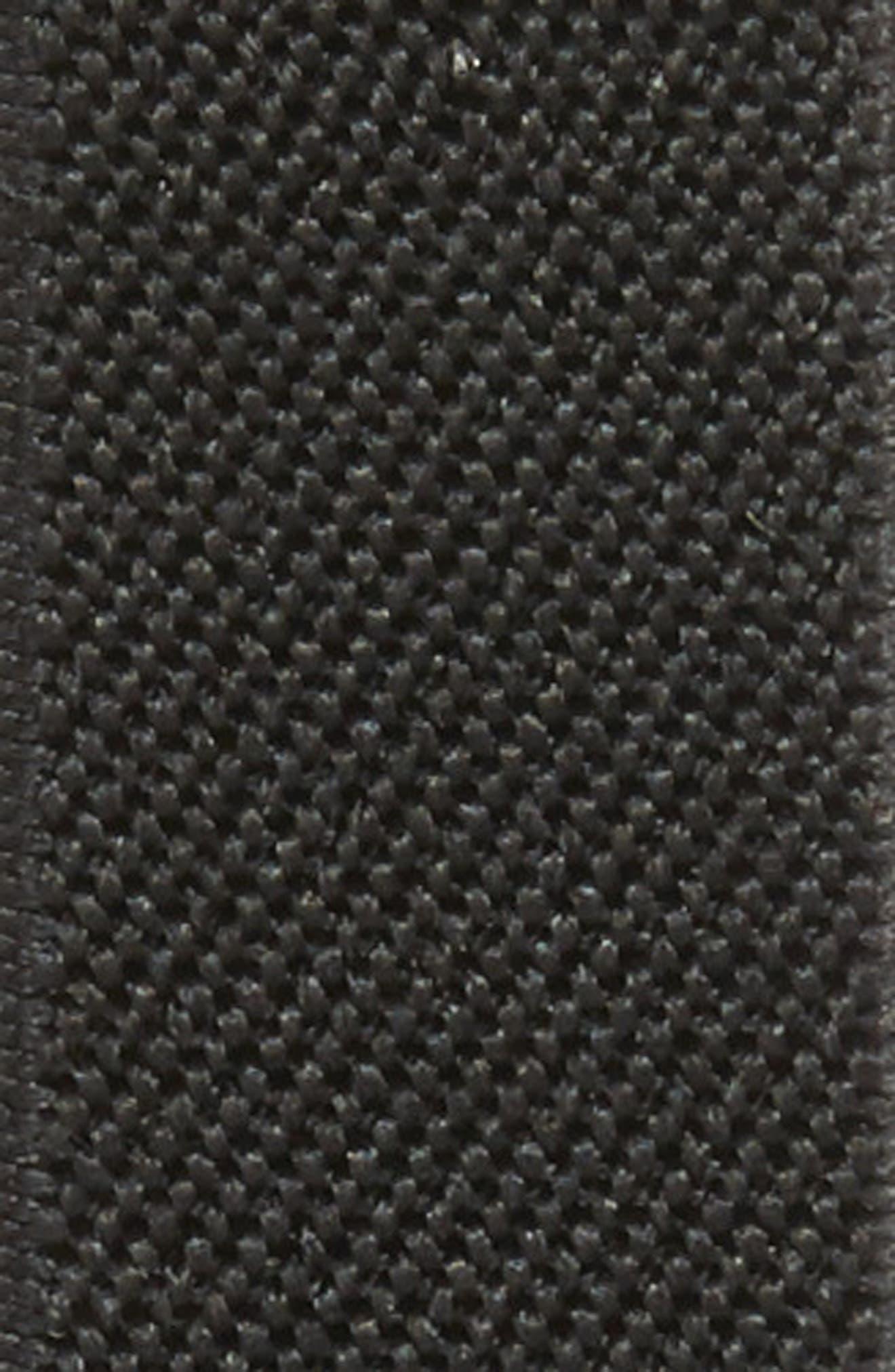 Suspenders,                             Alternate thumbnail 2, color,                             Black Solid
