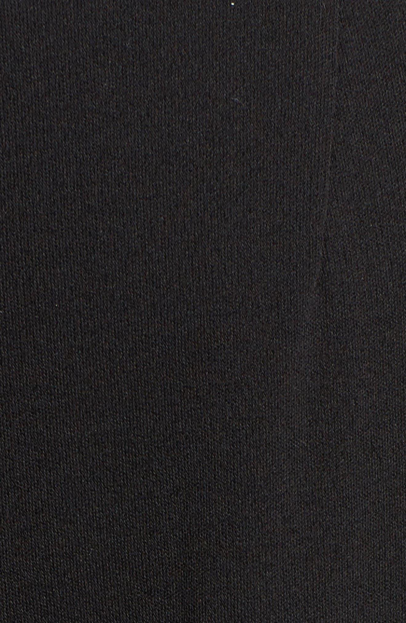Alternate Image 5  - Eileen Fisher Silk Cross Front Wide Leg Pants