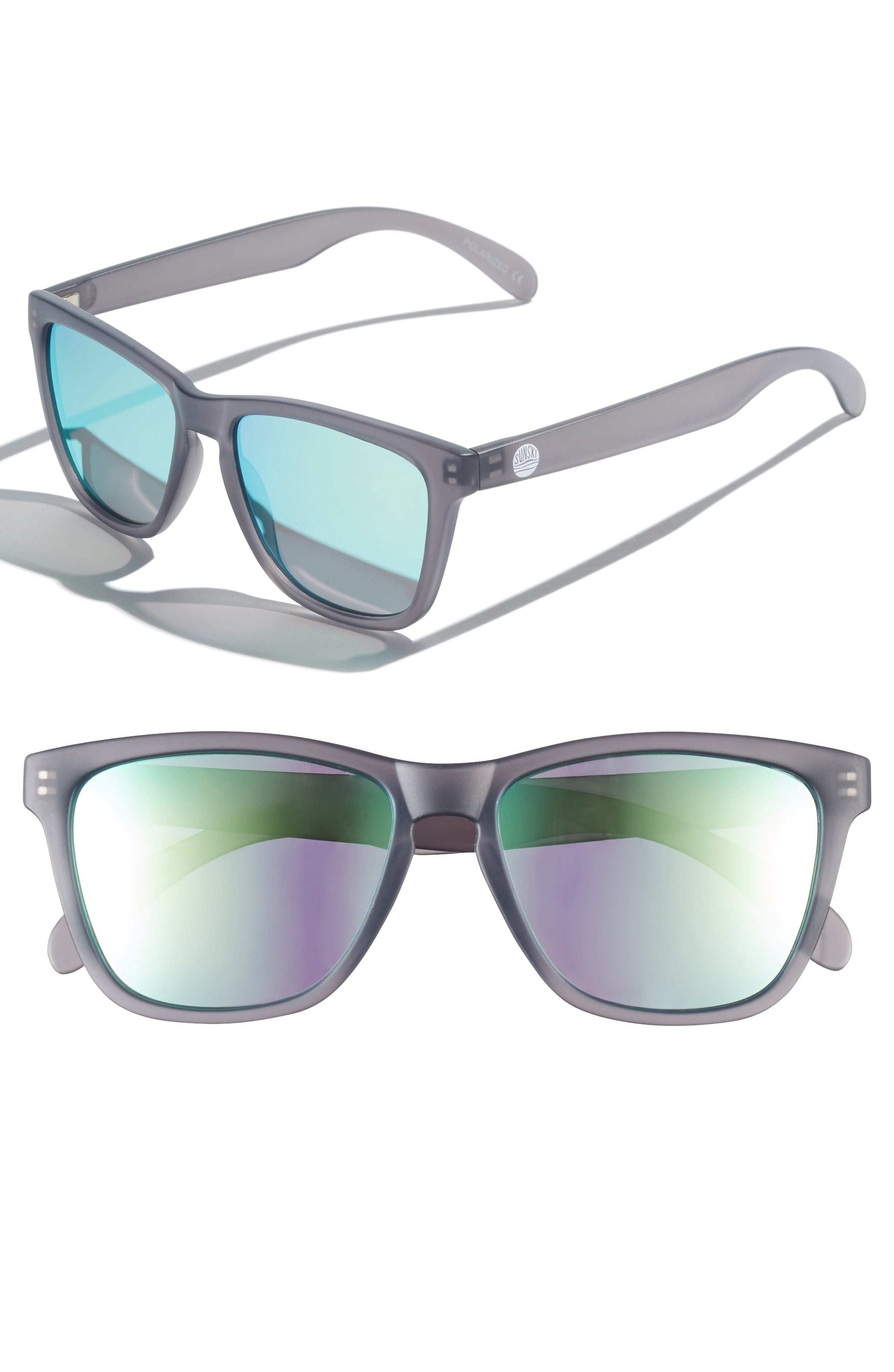 SUNSKI Headland 53m Polarized Sunglasses