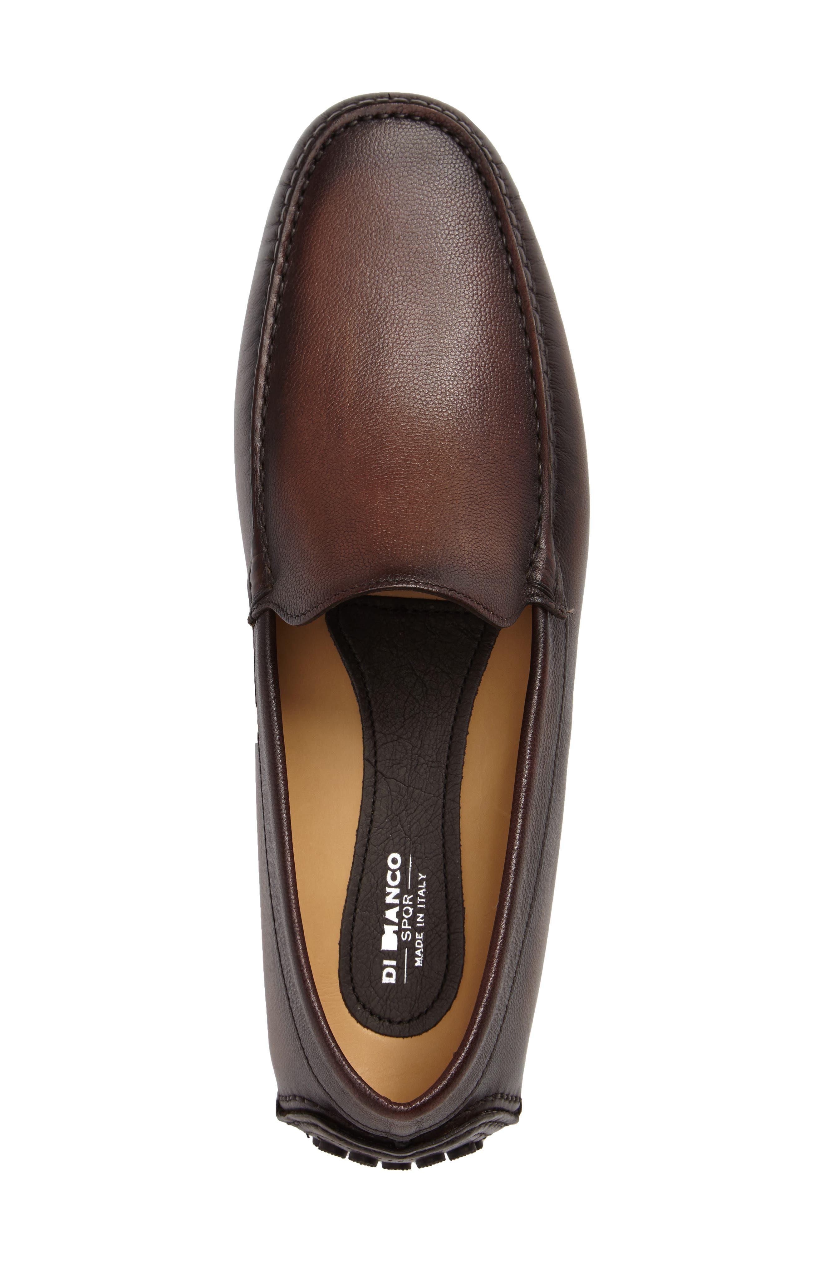 Alternate Image 3  - Di Gallo Bianco Driving Shoe (Men)