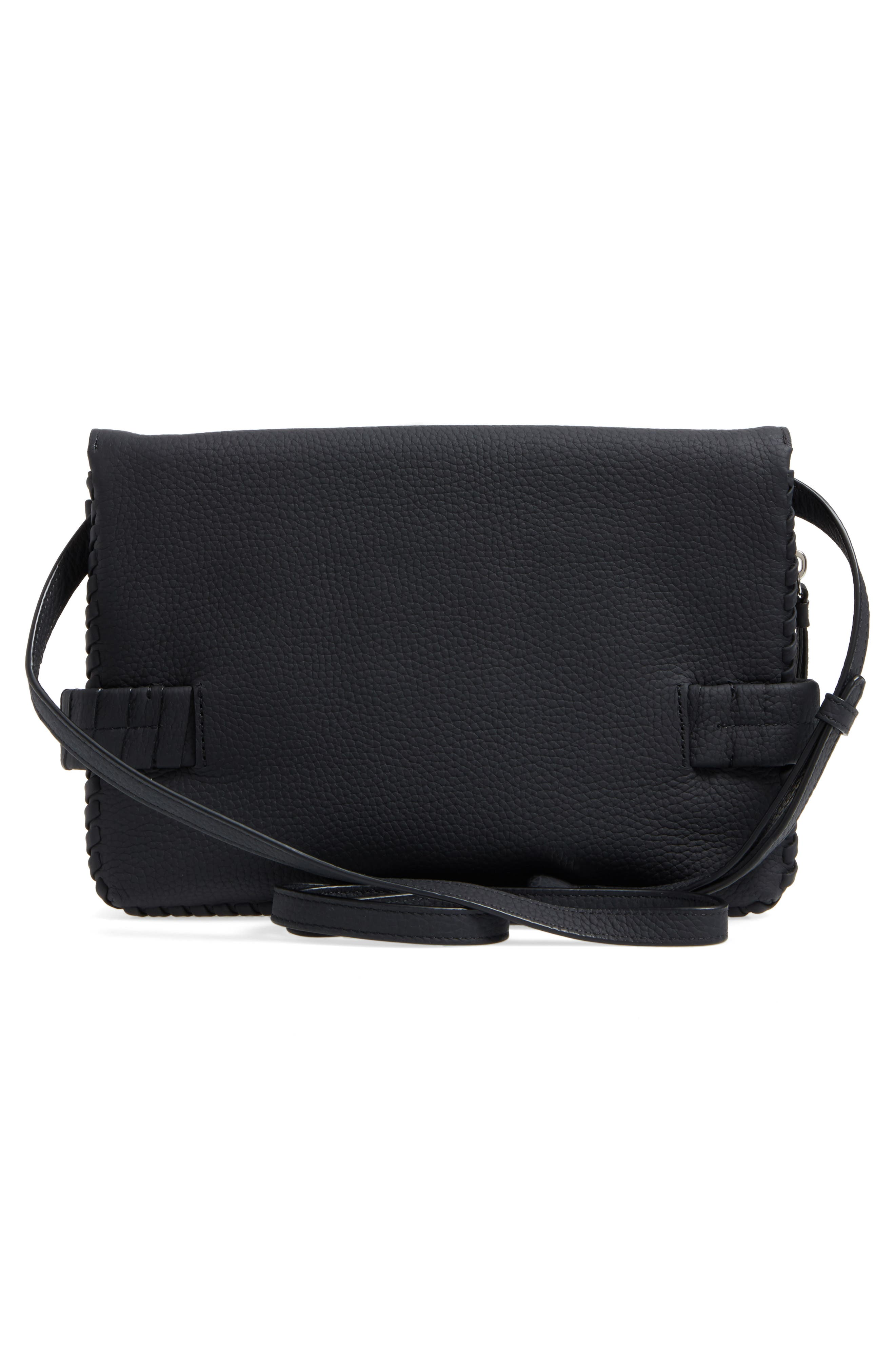 Alternate Image 3  - ALLSAINTS Medium Club Convertible Crossbody Bag