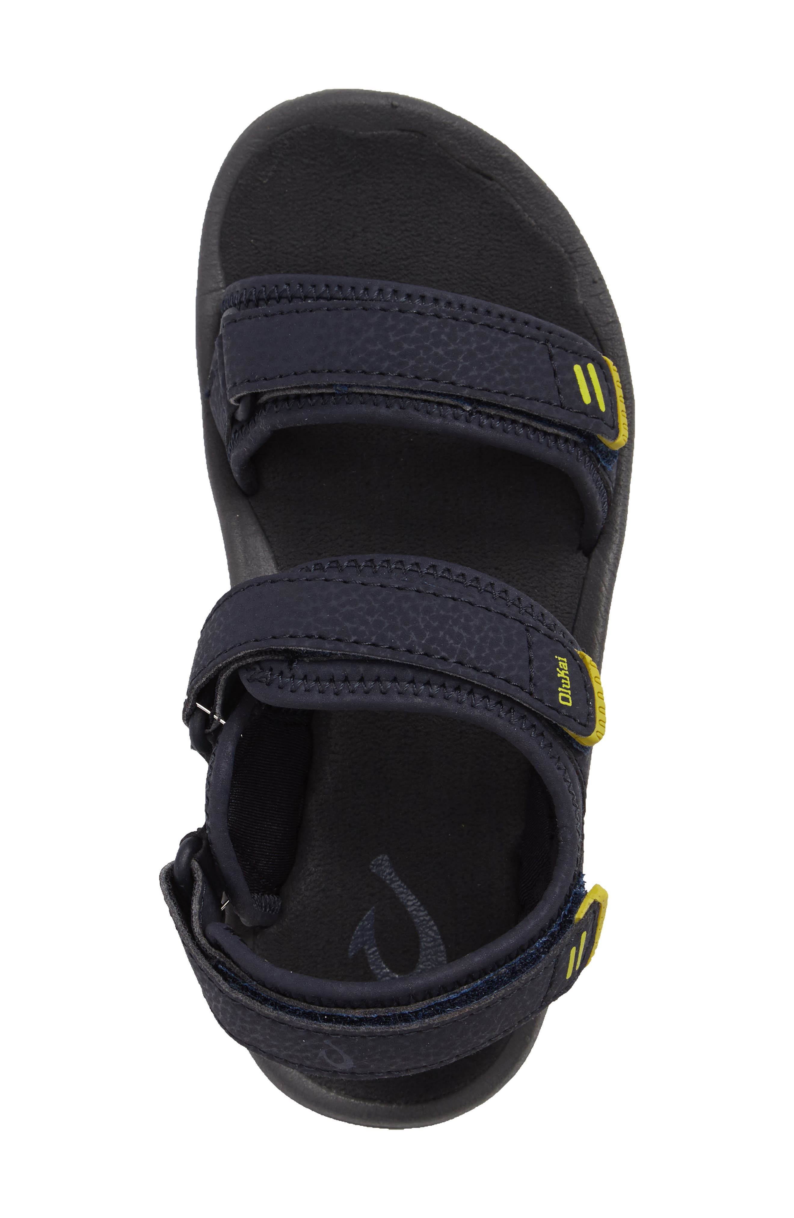 Alternate Image 3  - OluKai Pahu Sandal (Toddler, Little Kid & Big Kid)