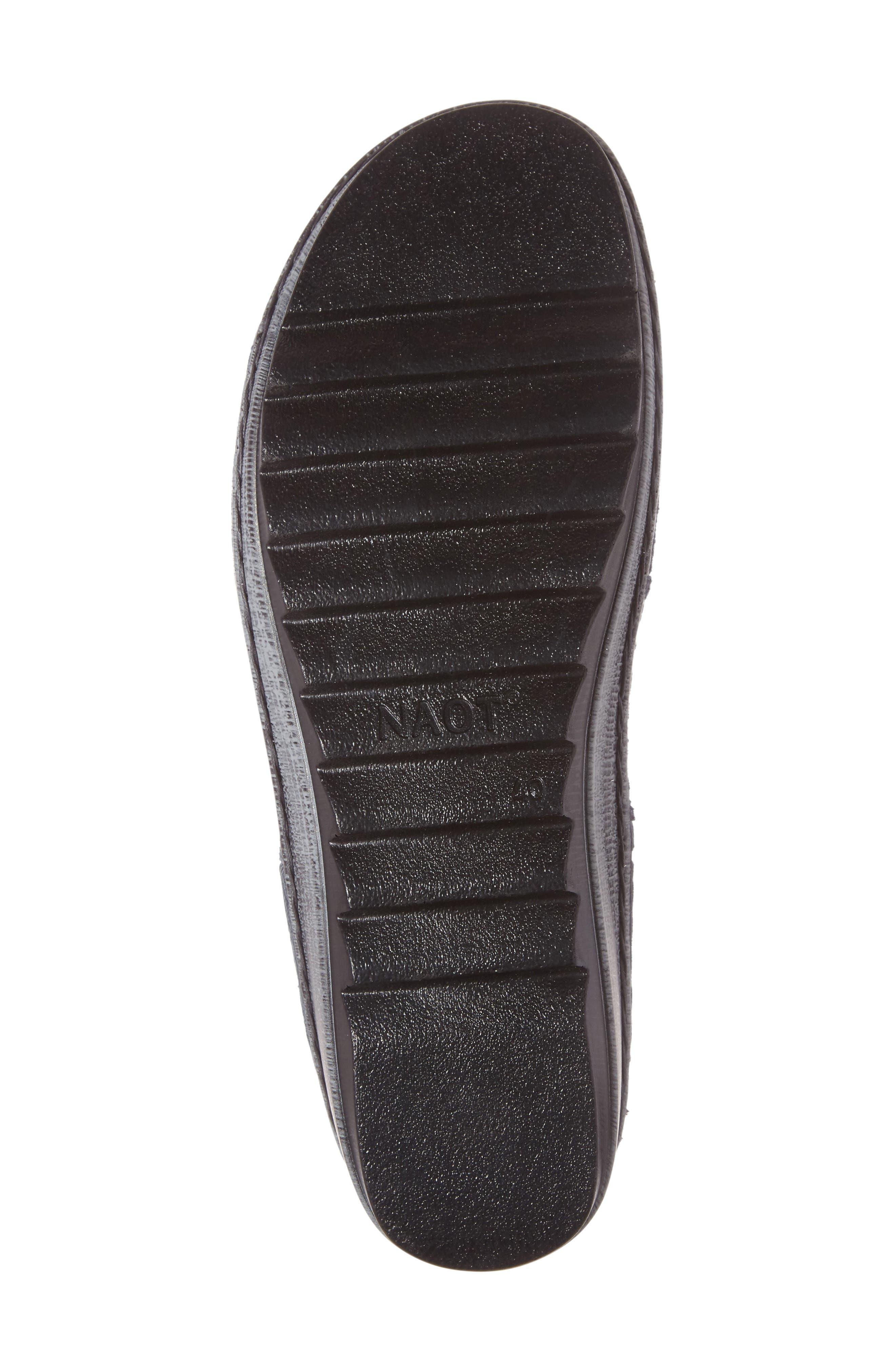 Alternate Image 4  - Naot 'Ardisia' Slide Sandal (Women)