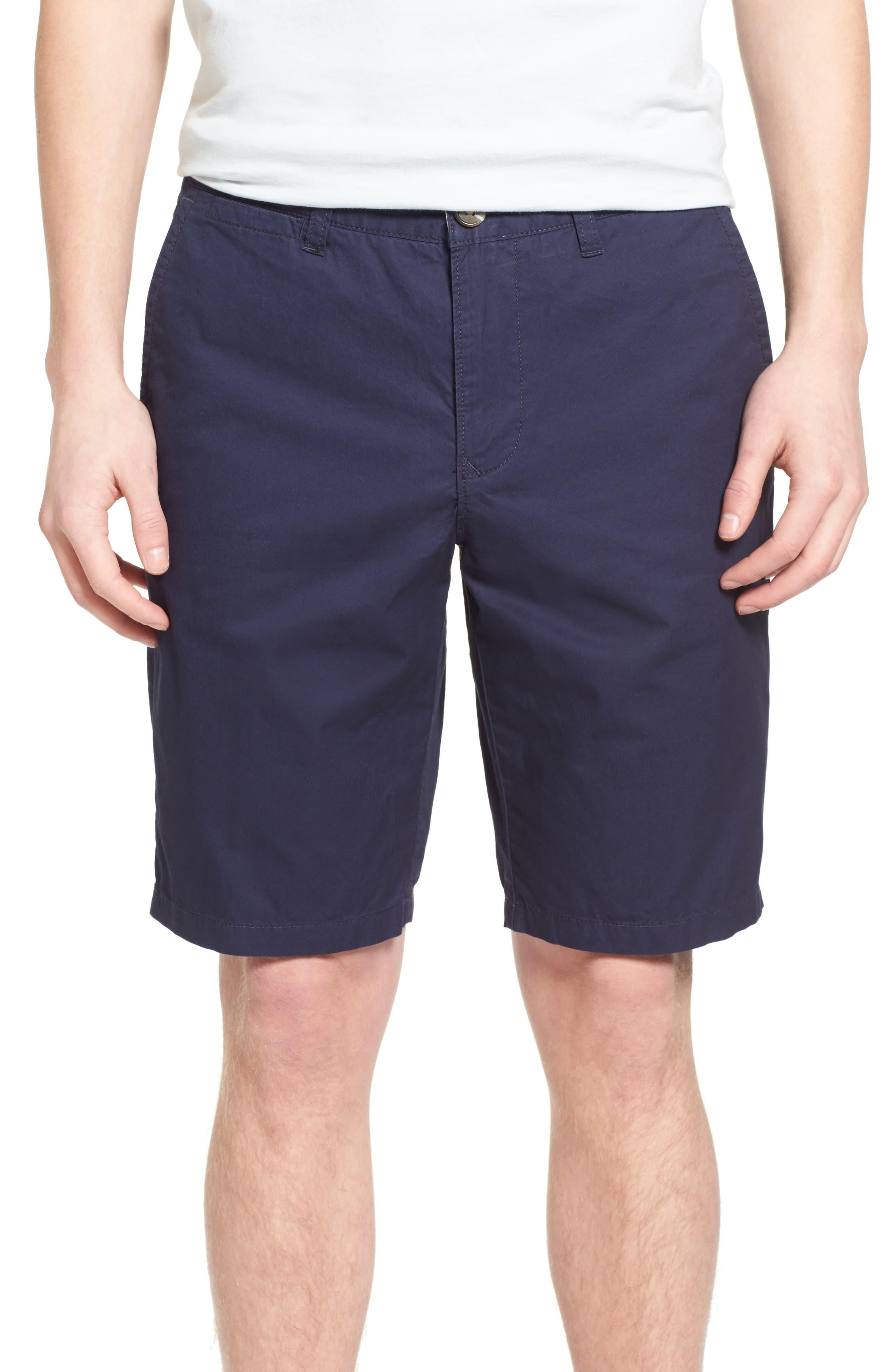 Alternate Image 1 Selected - 1901 Westport Shorts
