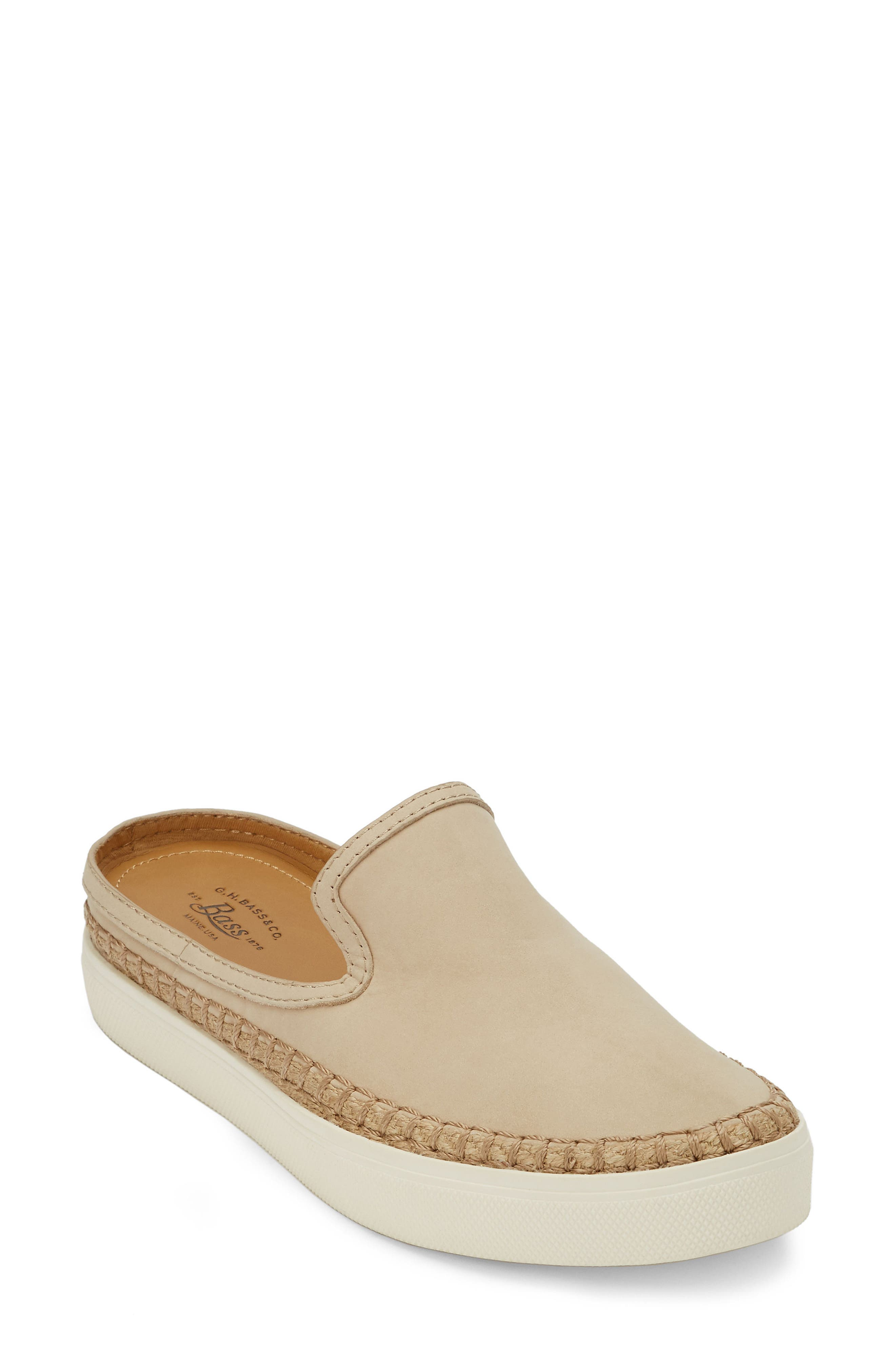 G.H. Bass & Co. Lola Slip-On Sneaker (Women)
