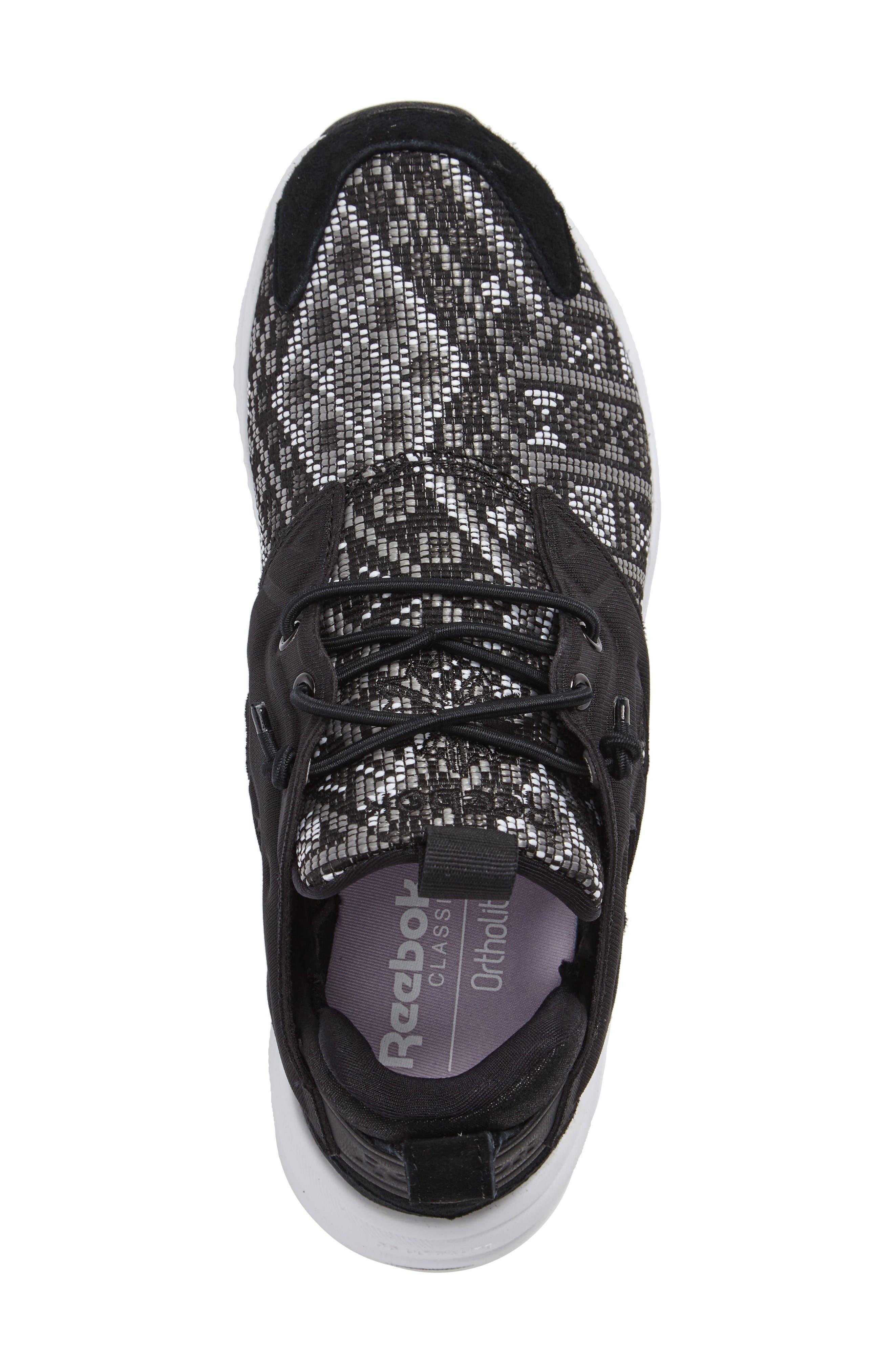Alternate Image 3  - Reebok Furylite GT Sneaker (Women)