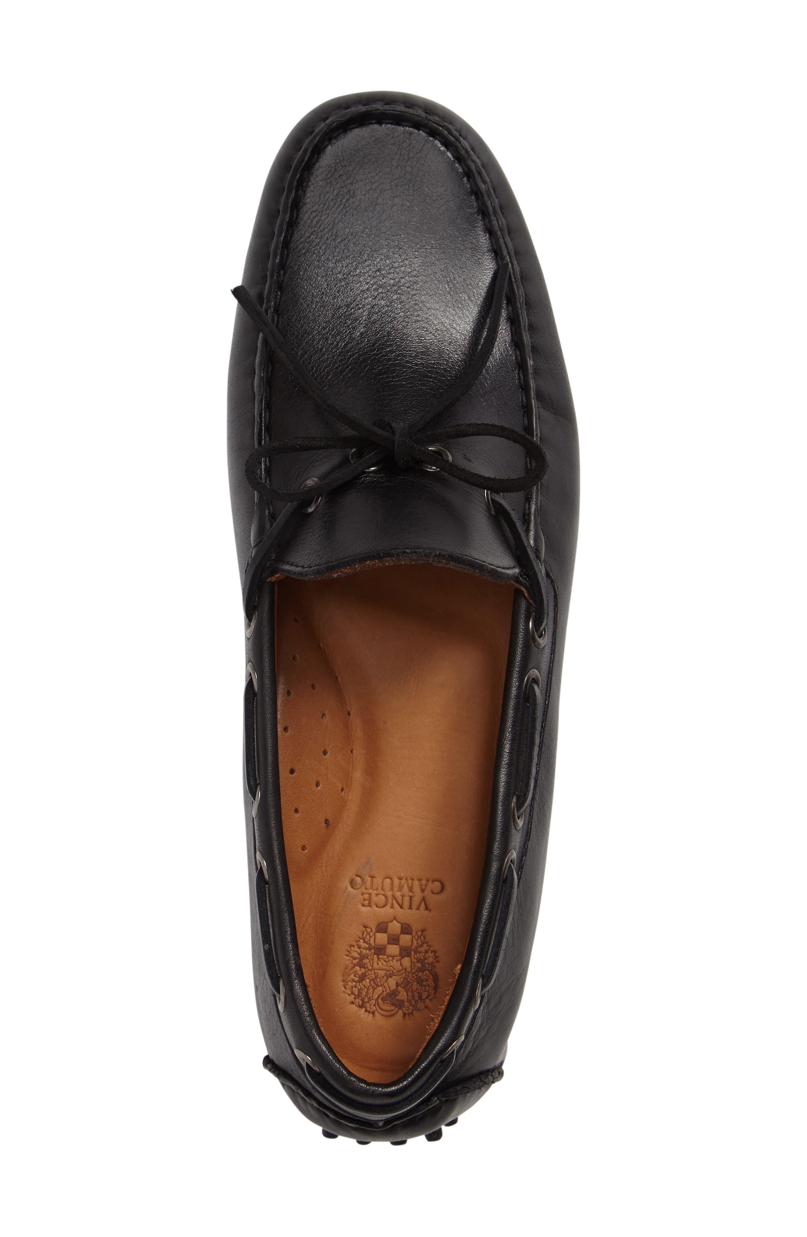Alternate Image 3  - Vince Camuto Reni Driving Shoe (Men)