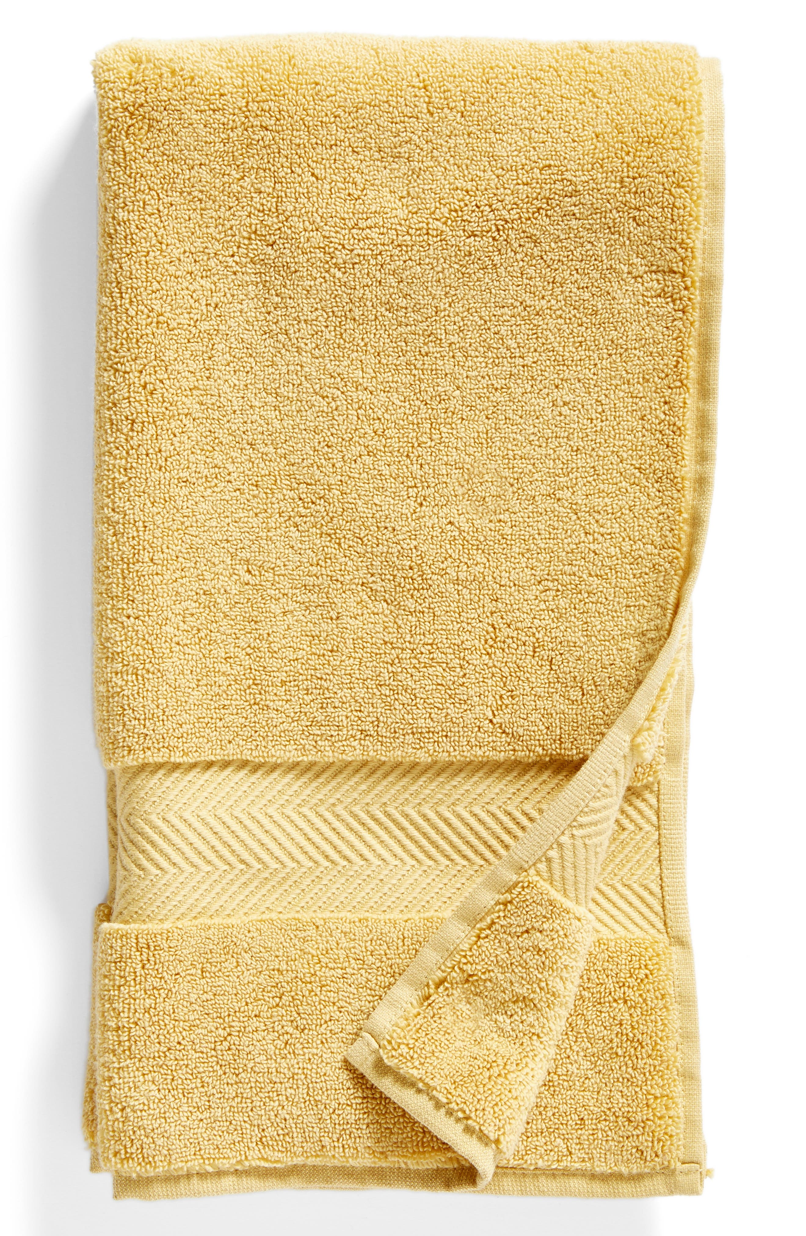 Nordstrom at Home Hydrocotton Hand Towel