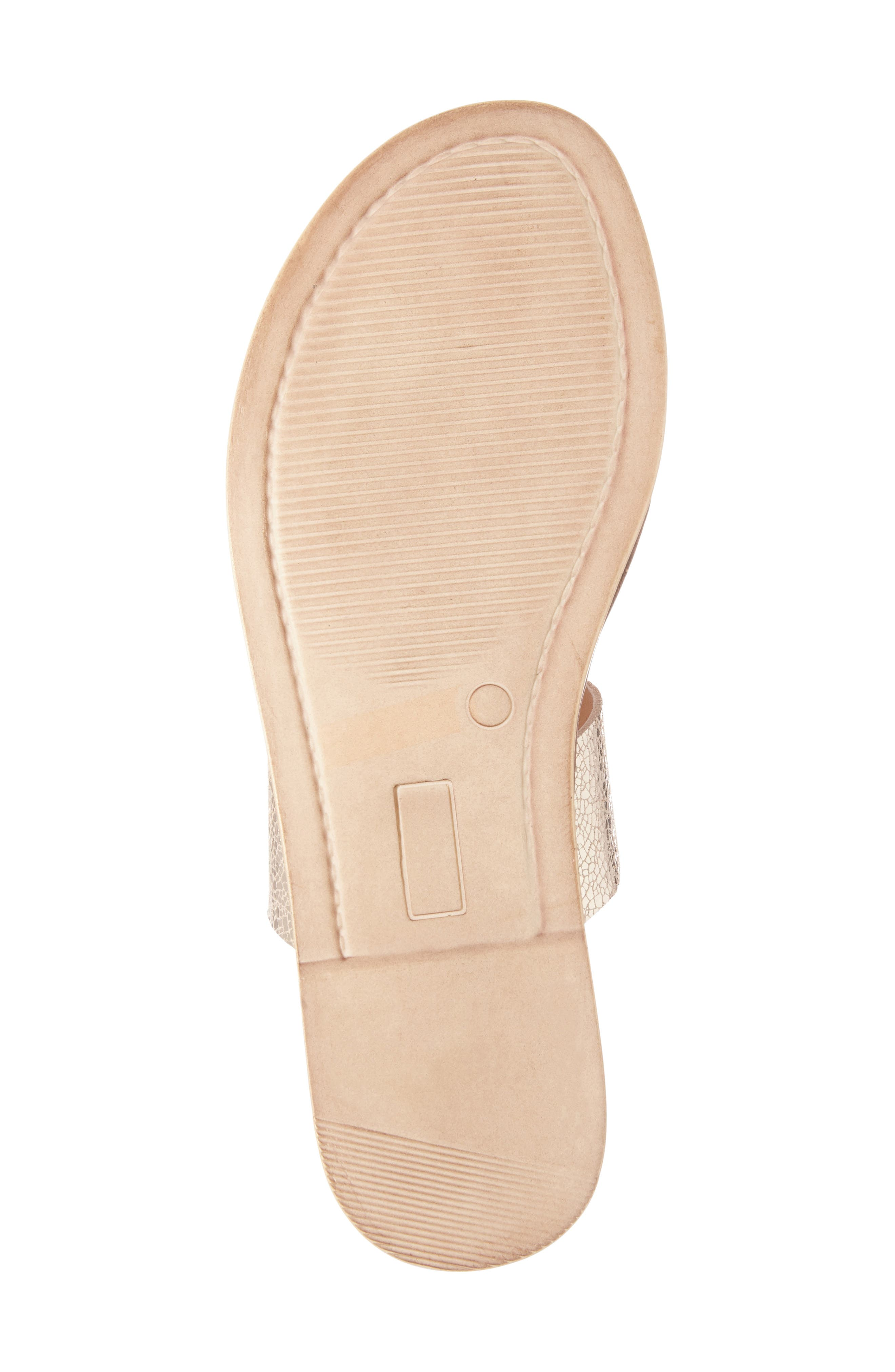 Alternate Image 4  - Bella Vita Imo Slide Sandal (Women)