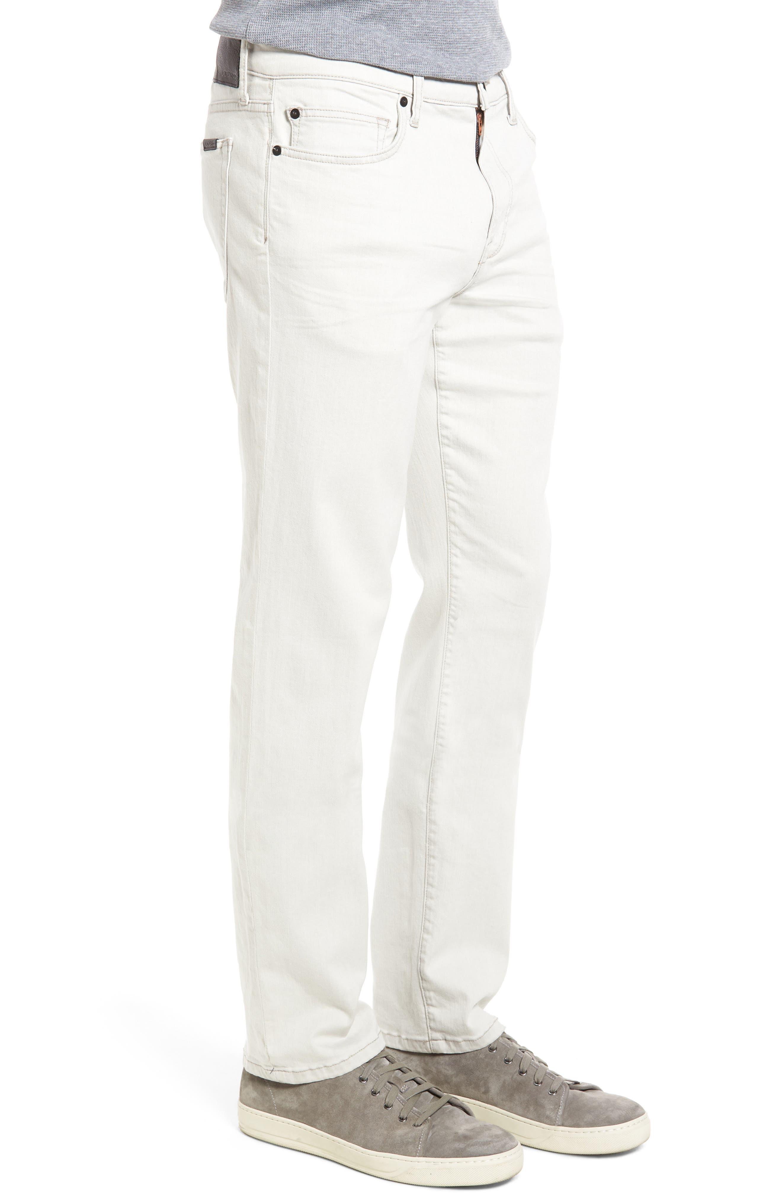 Alternate Image 3  - Joe's Slim Fit Jeans (Bryson)