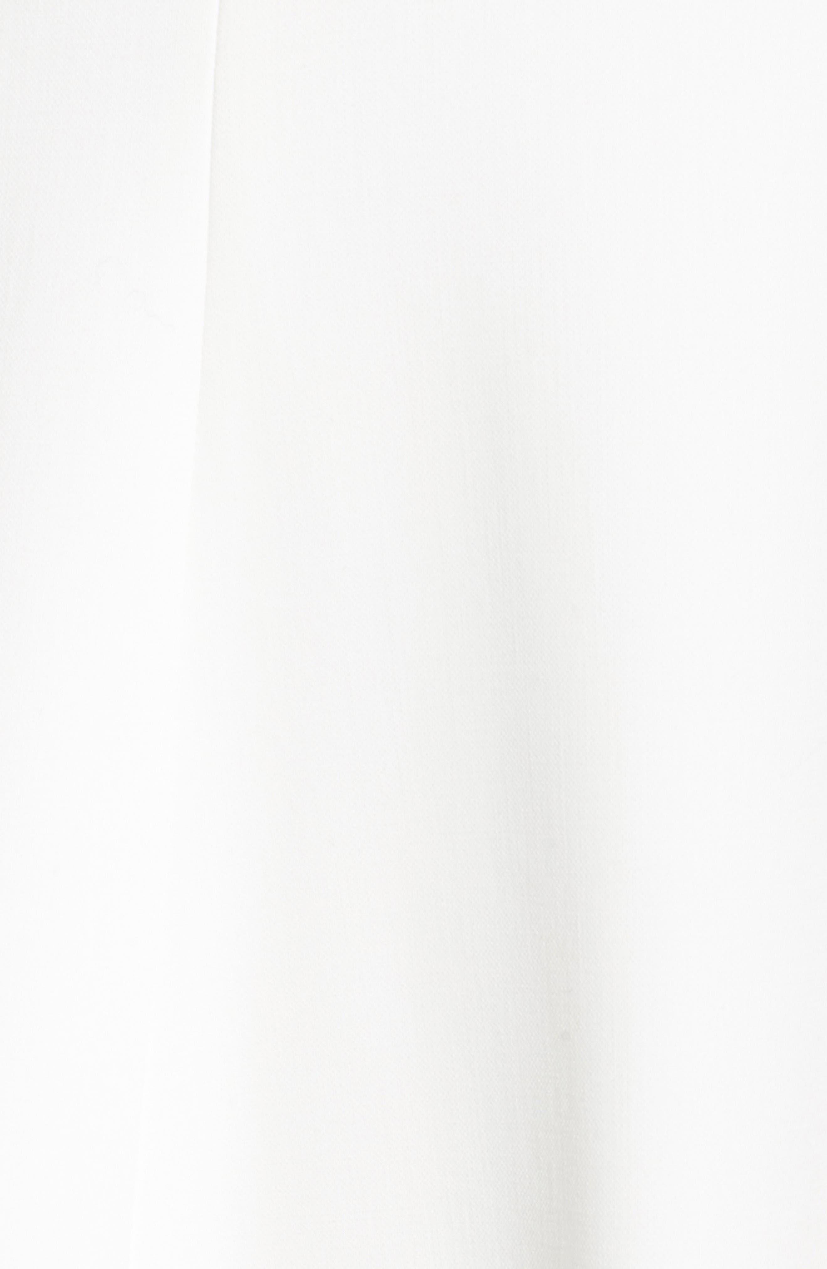 Alternate Image 6  - French Connection Whisper Light Dress