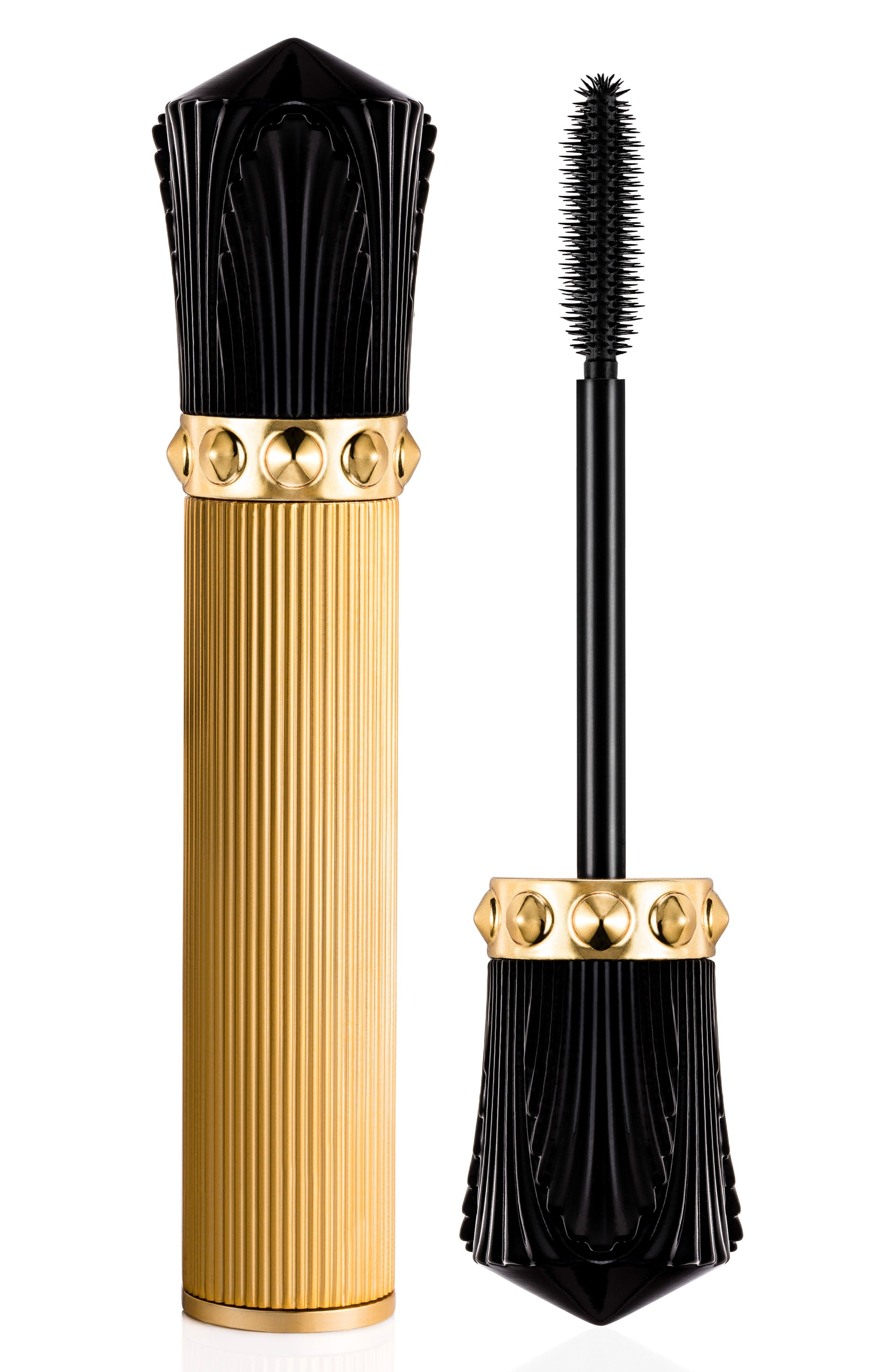 Alternate Image 1 Selected - Christian Louboutin Les Yeux Noirs Lash Amplifying Lacquer