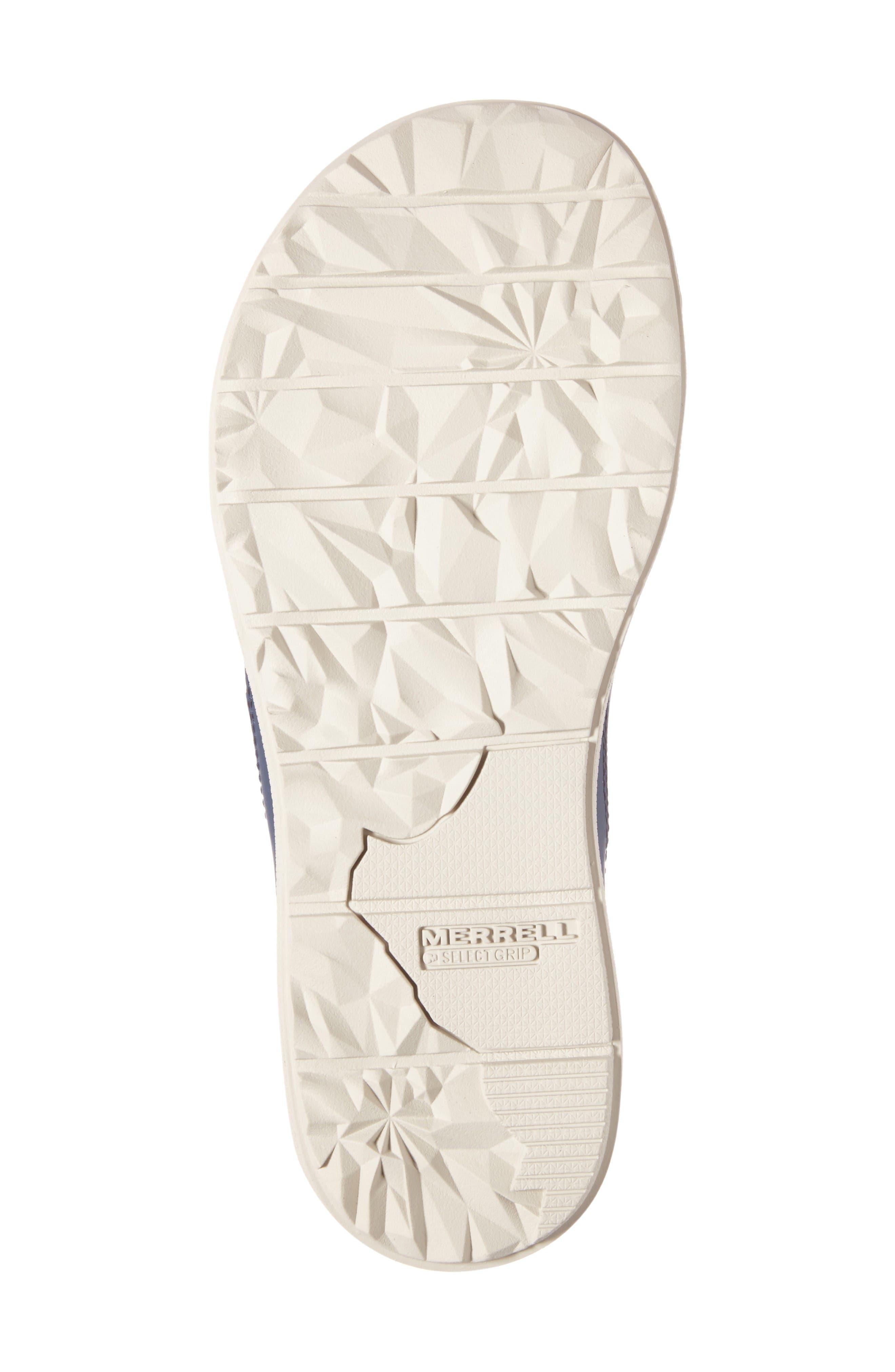 Alternate Image 3  - Merrell 'Around Town' Slingback Sandal (Women)