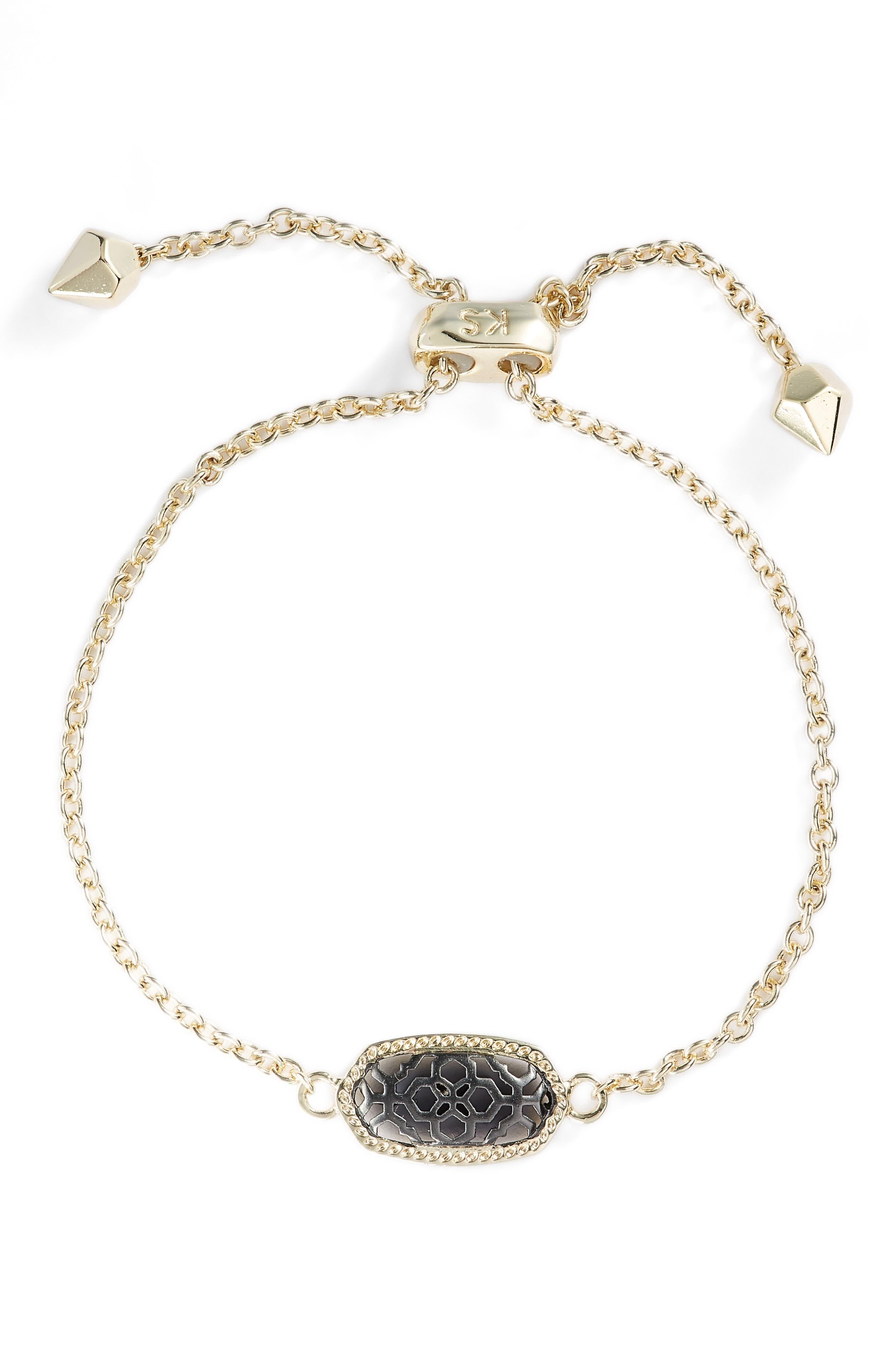 Kendra Scott Elaina Openwork Bracelet
