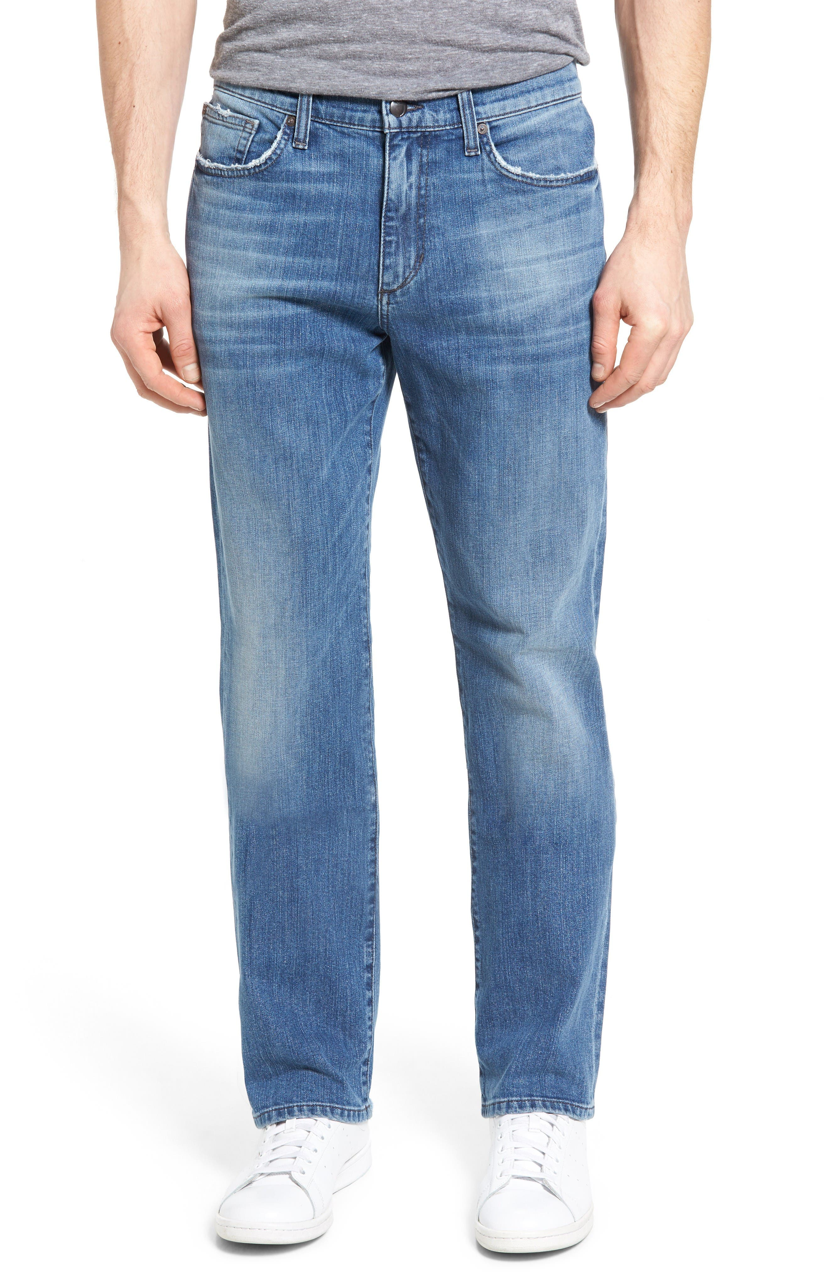 Joe's Classic Straight Leg Jeans (Christopher)