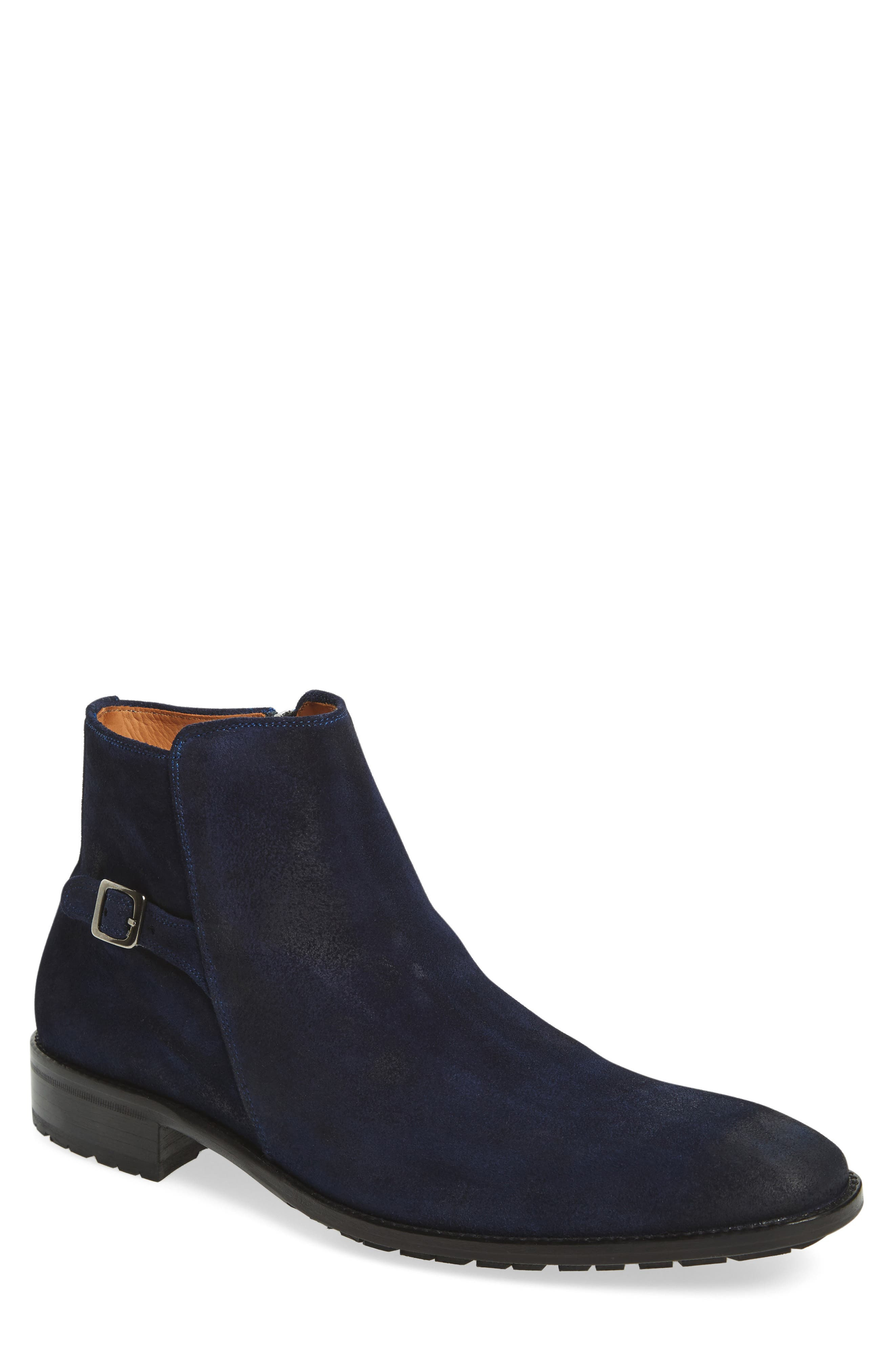 MEZLAN Elva Zip Boot