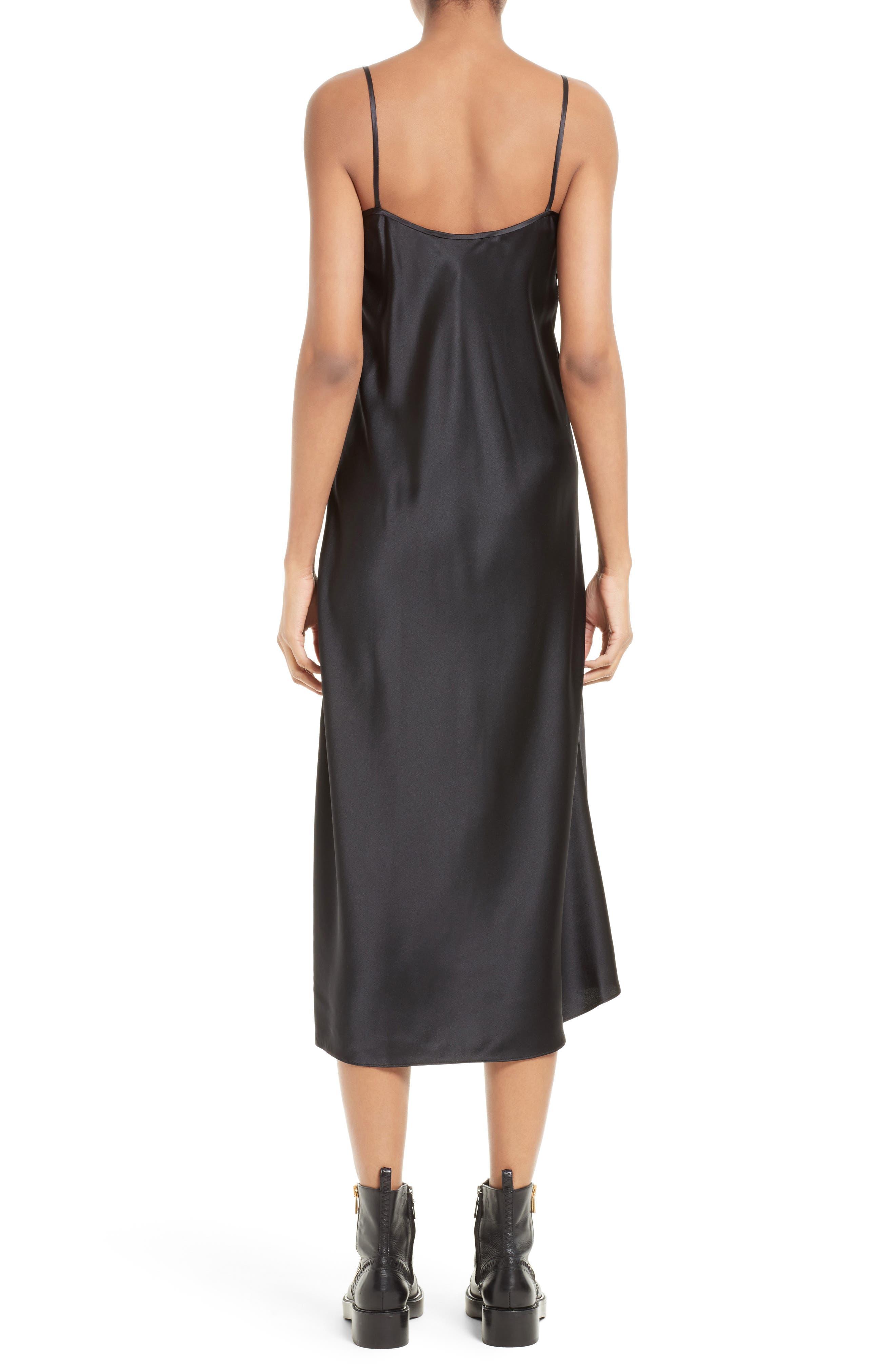 Alternate Image 2  - ELLERY Technopriest Slip Dress