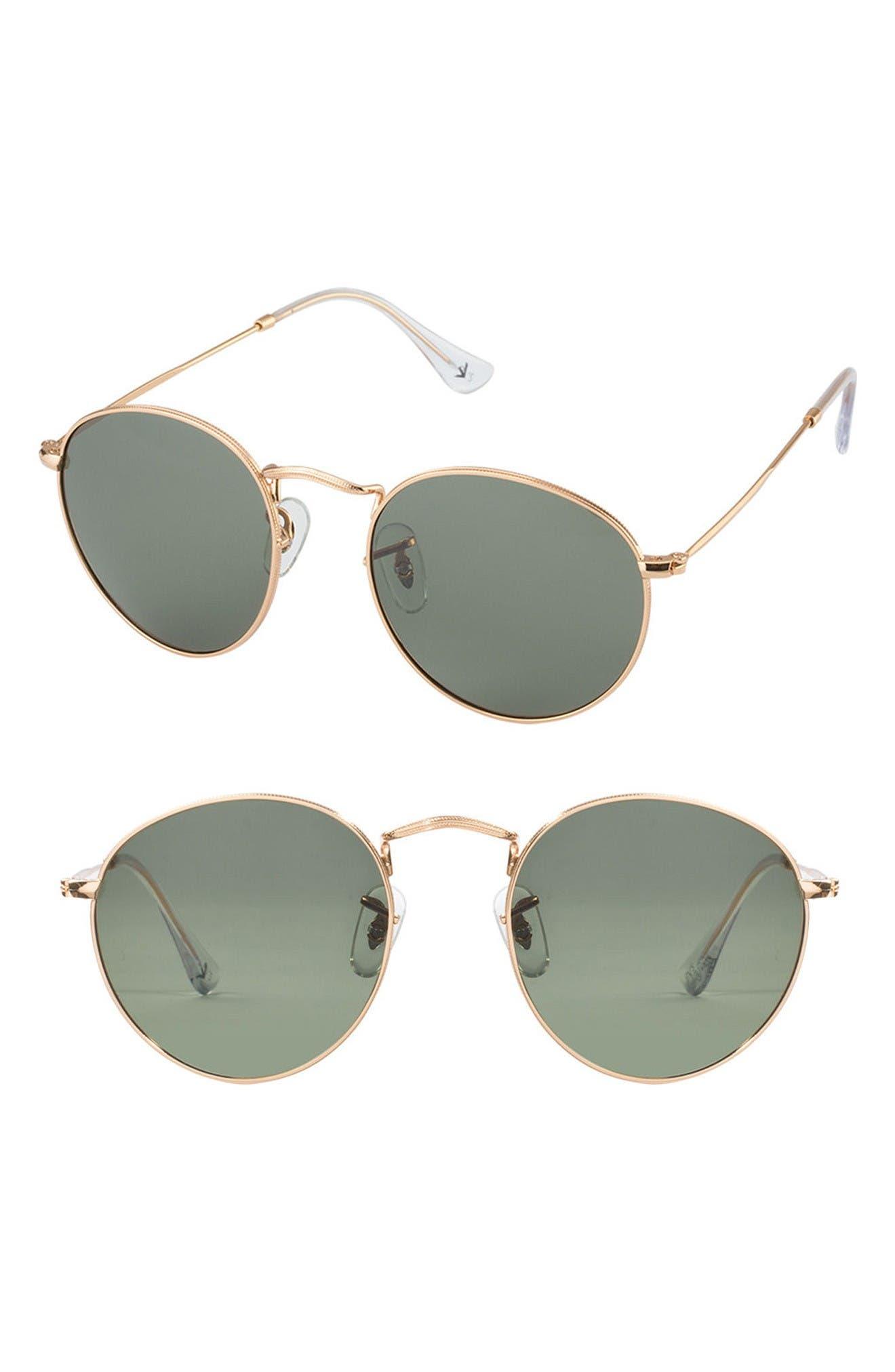 PERVERSE Orleans 50mm Sunglasses