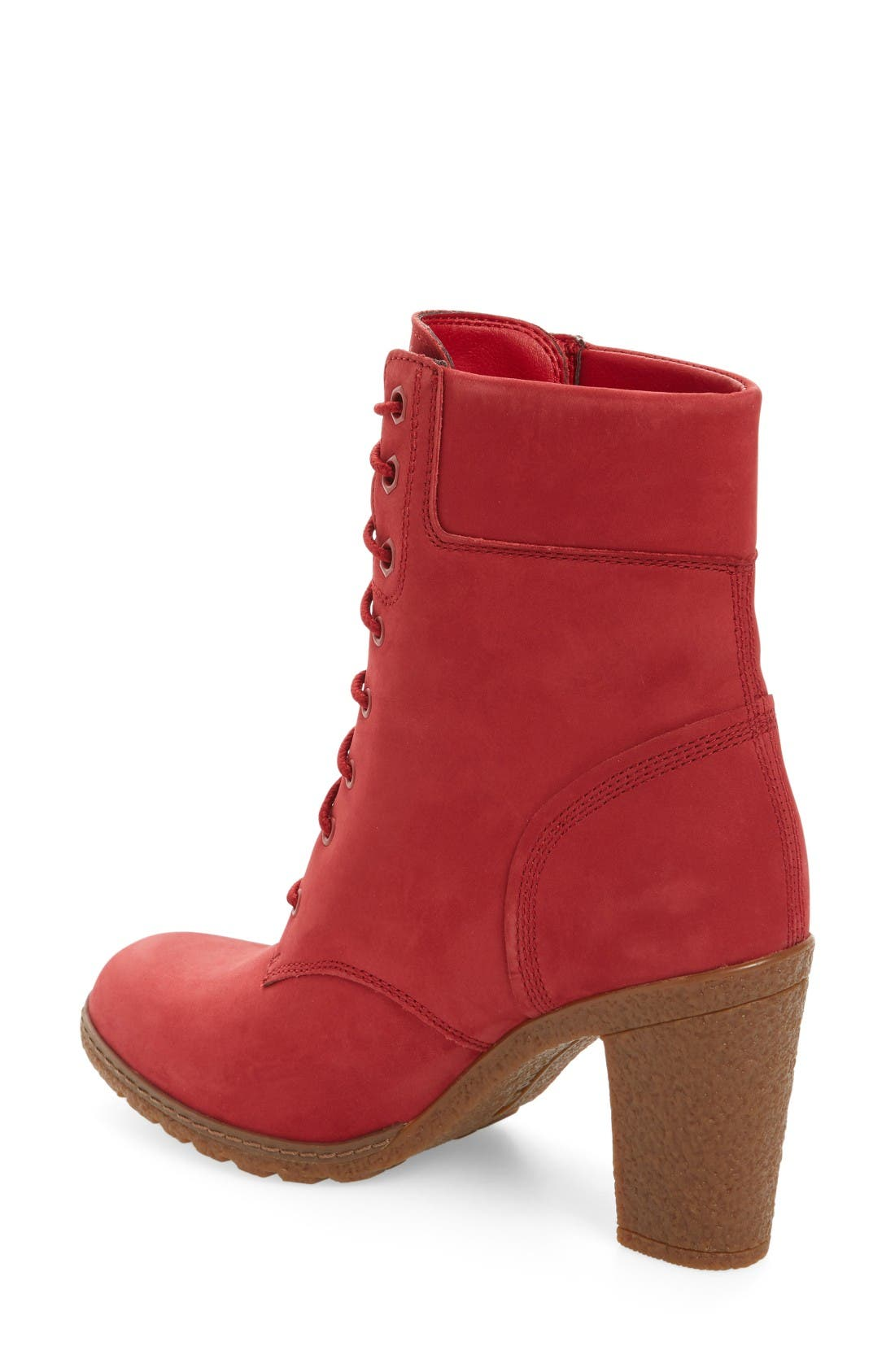 Alternate Image 2  - Timberland Earthkeepers® 'Glancy 6 Inch' Bootie (Women)