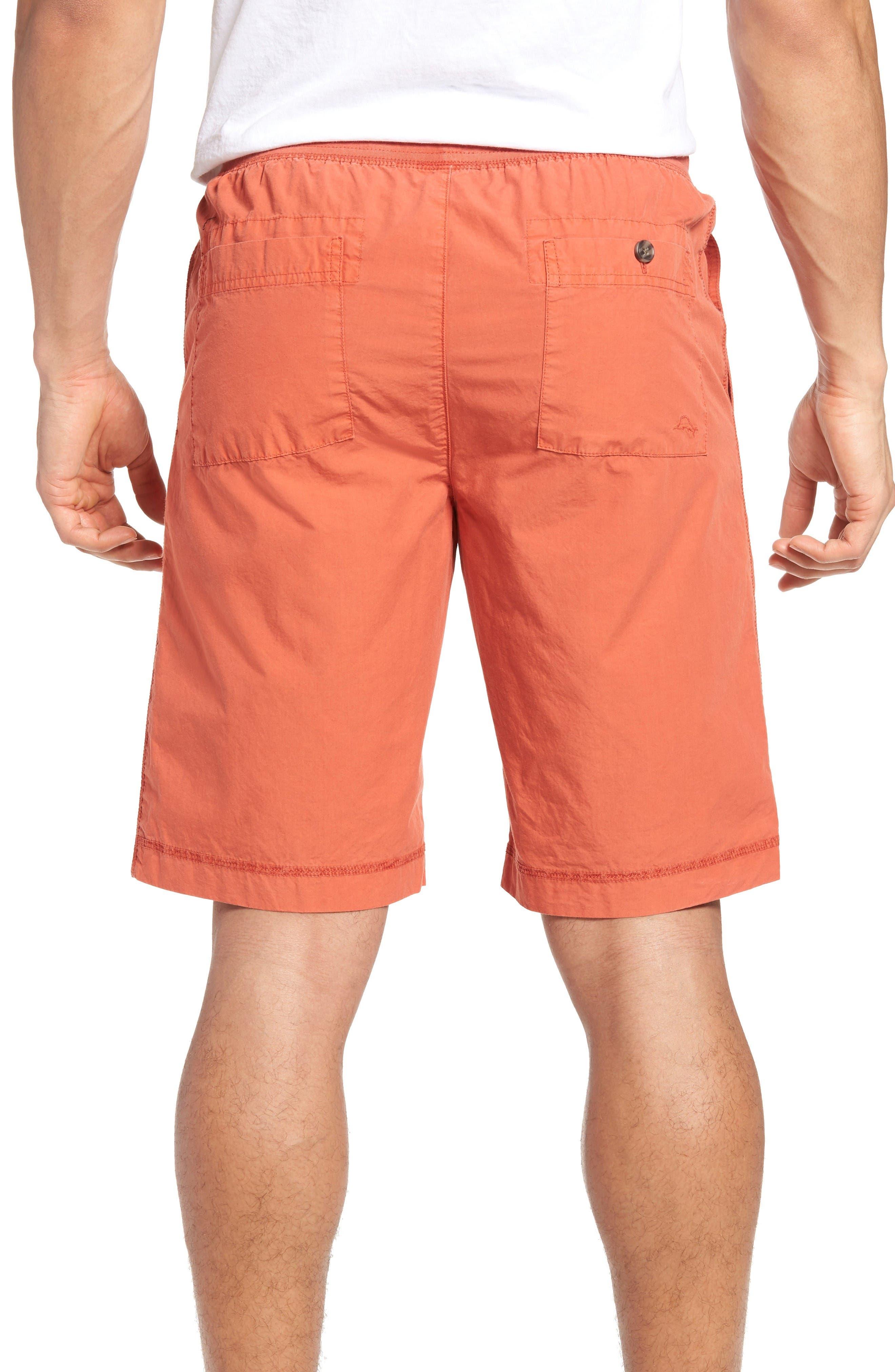 Portside Shorts,                             Alternate thumbnail 2, color,                             Lobster